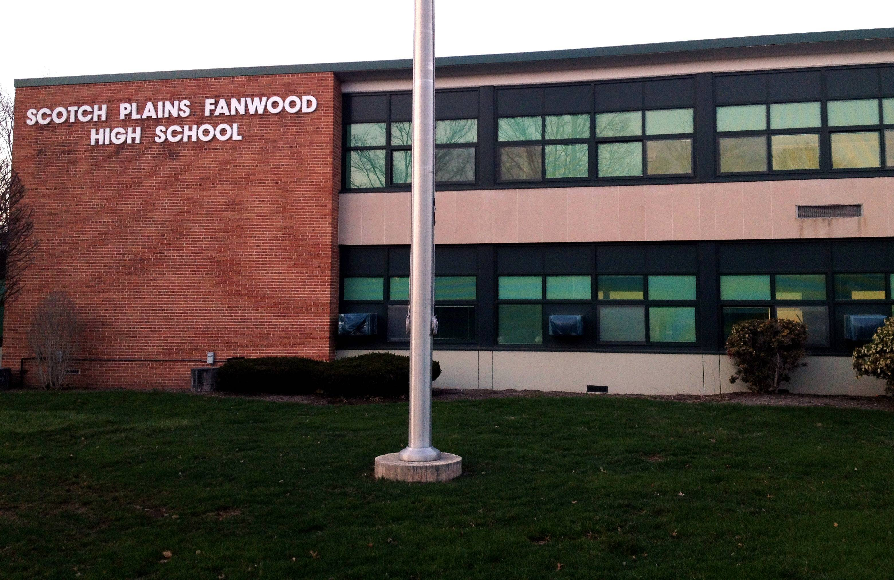 Scotch Plains Fanwood High School Announces Q2 Honor Roll Tapinto