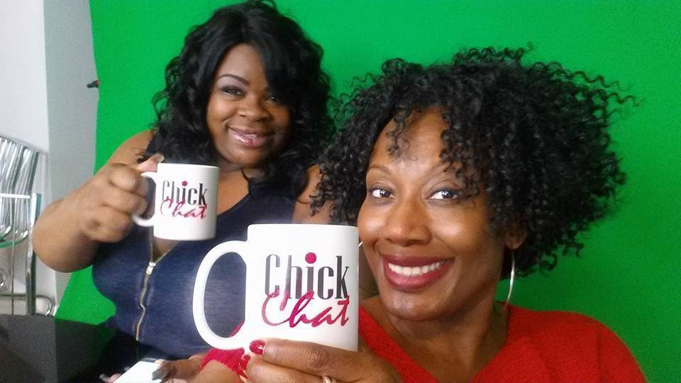 Chick Chat Takes Over The ChangeMakers Radio Show with Guest Teresa I ...