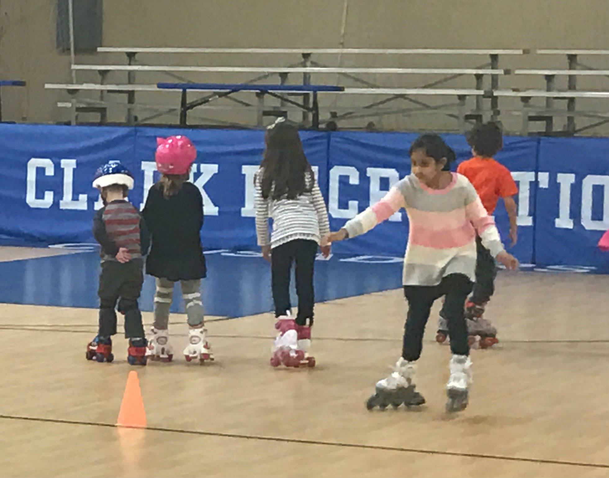 Roller skating rink kendall park nj - Clark Youth Enjoy Friday Night Roller Skating At The Clark Recreation Center Stop By From 6 P M Until 8 P M And Take A Twirl Around The Gym