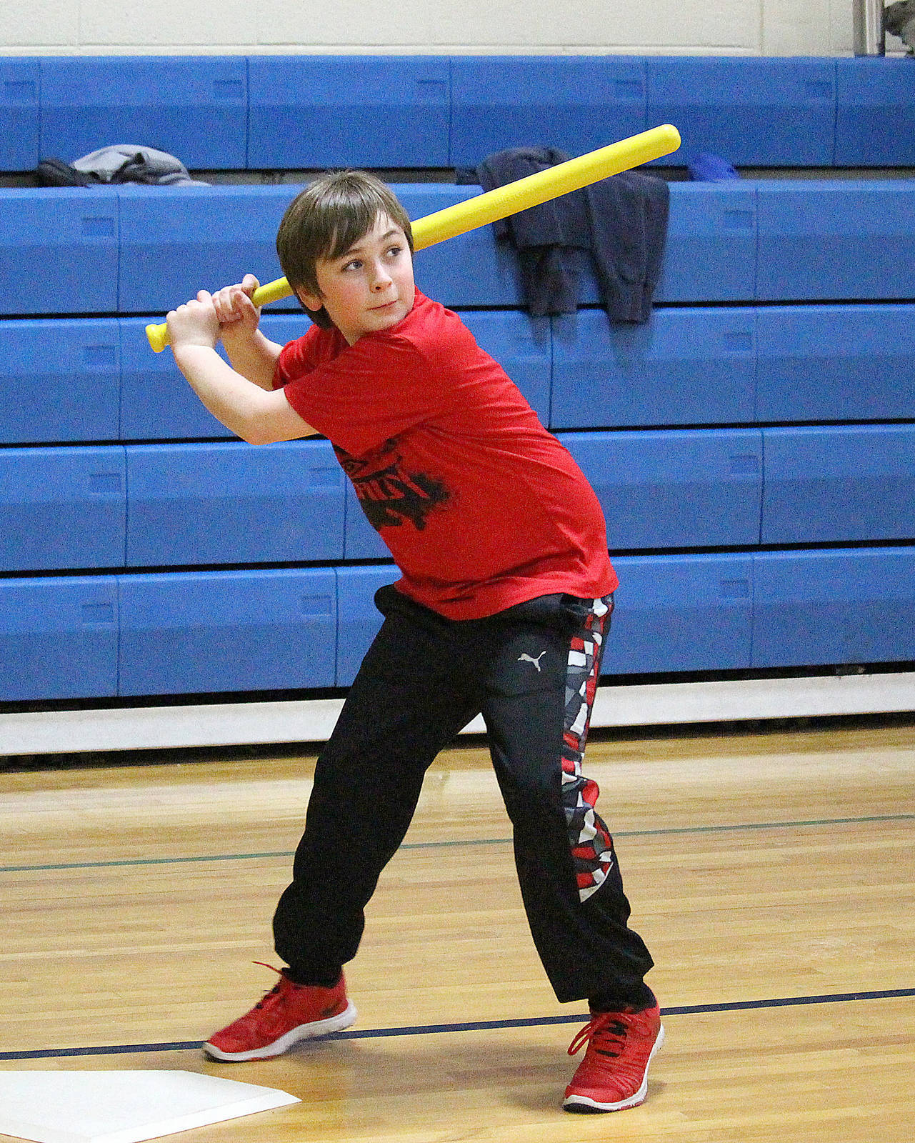 Steven Volpe Wiffle Ball Game On In North Salem North Salem Ny News