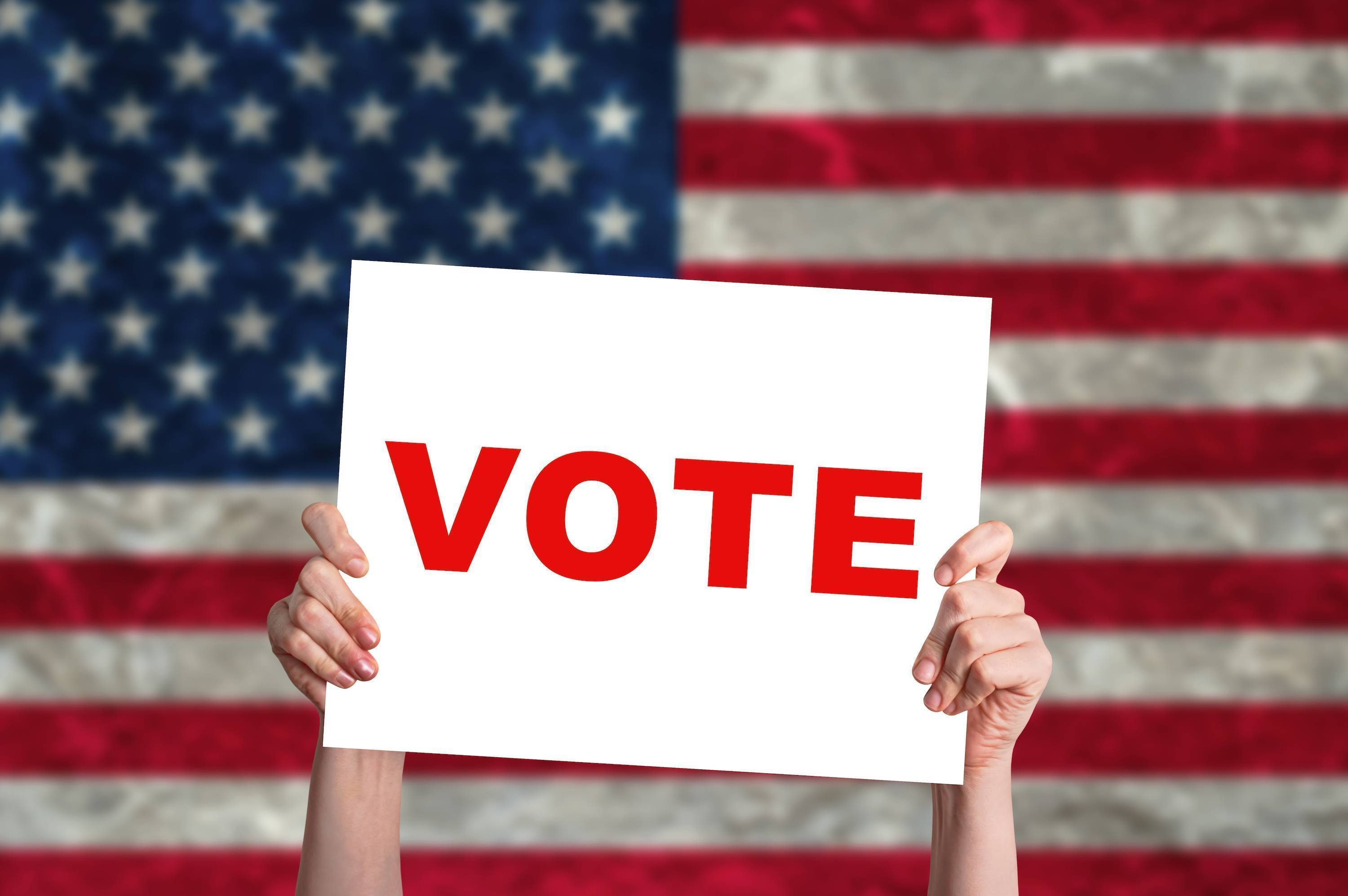 Lakeville voter registration deadline upcoming