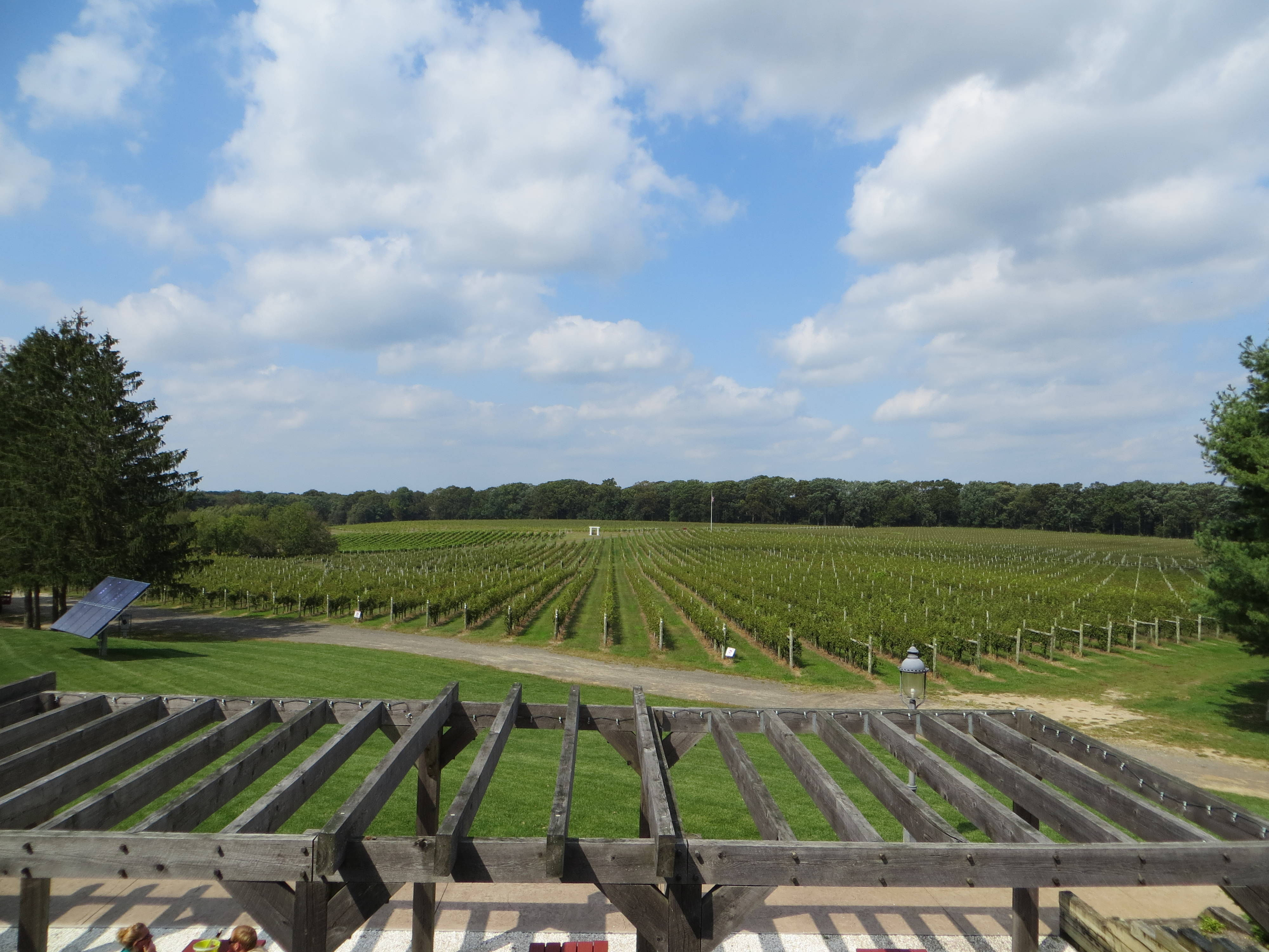 Savor the Fall with a New Jersey Winery Tour