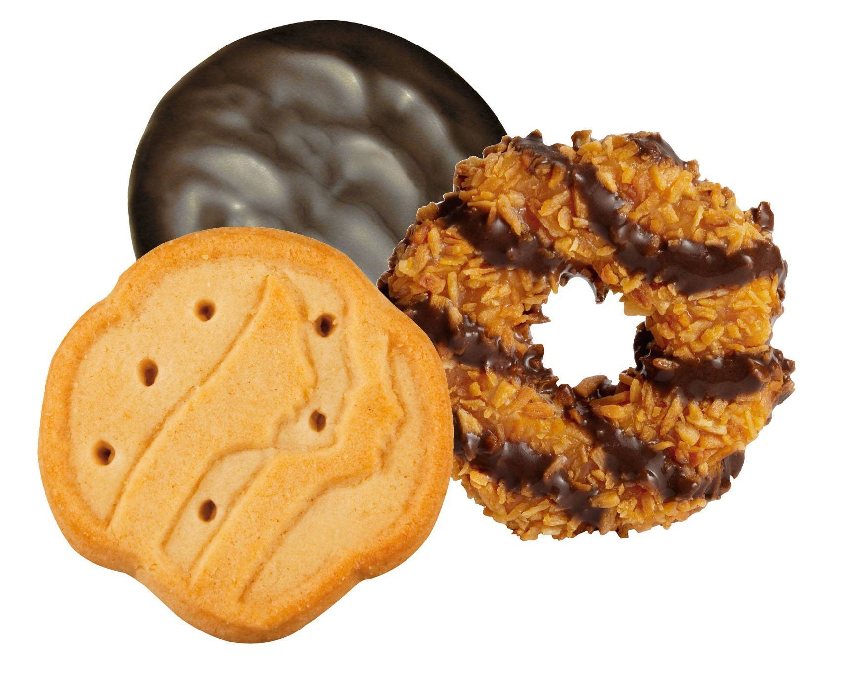 Wait, Whoa: You Can Buy Girl Scout Cookies from Amazon