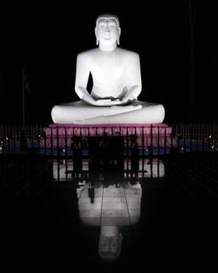 Houses of Worship in Franklin Township - Buddhist Vihara Meditation Center