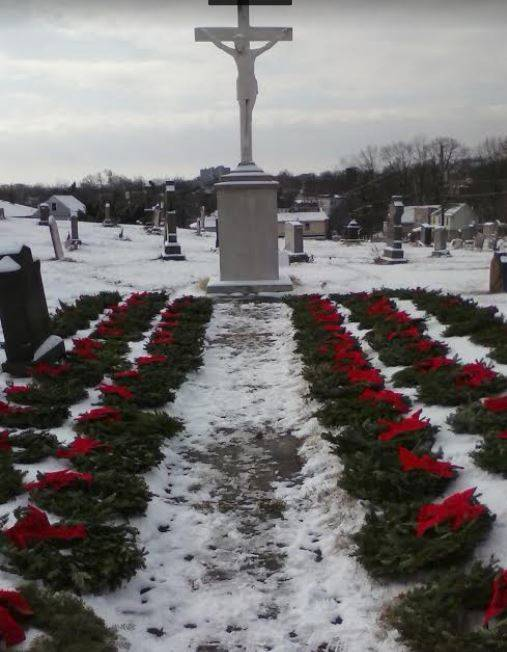 WP Rawl Continues Annual Tradition Spreading Wreaths Across America