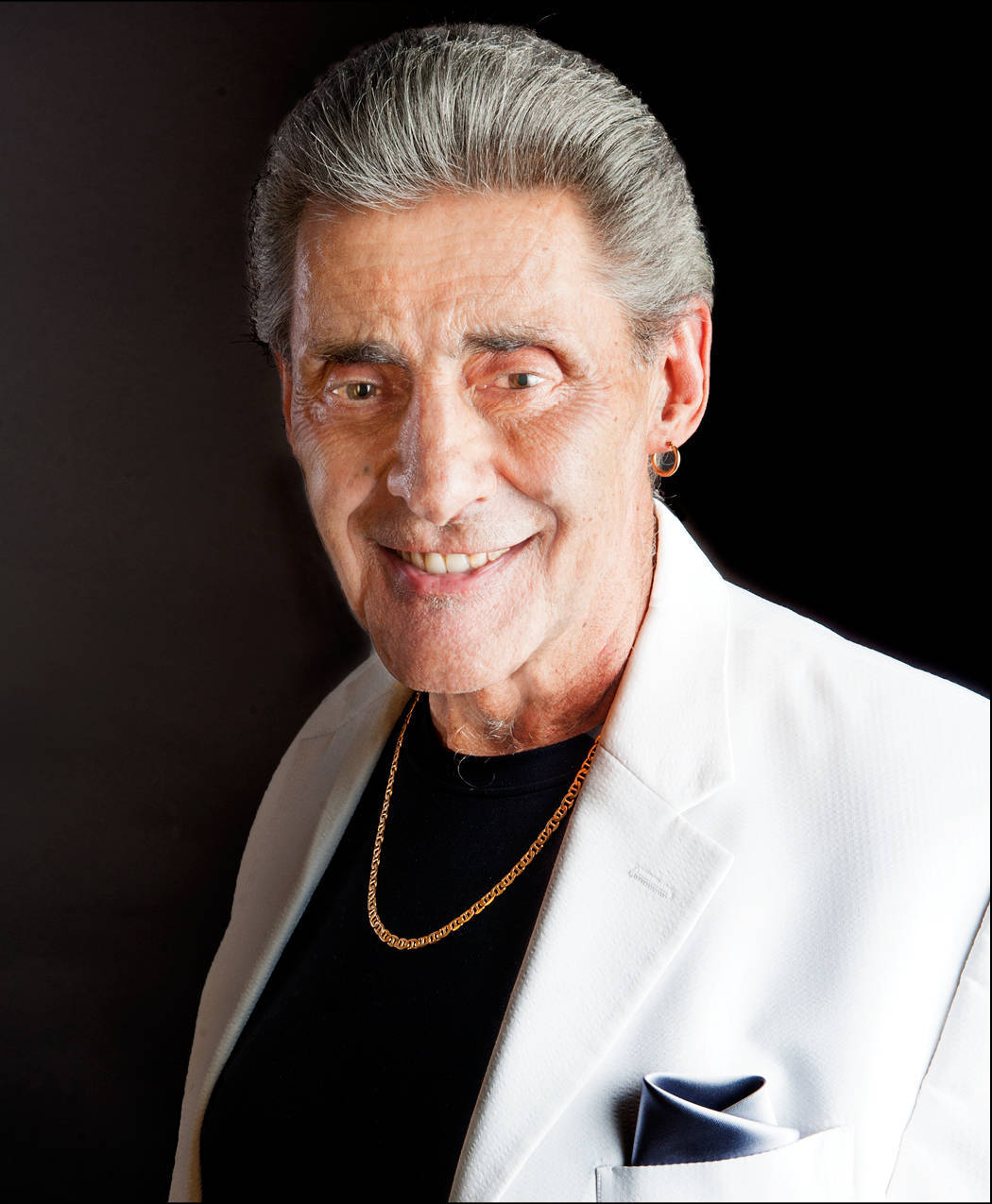 Solid Gold With Bobby Valli