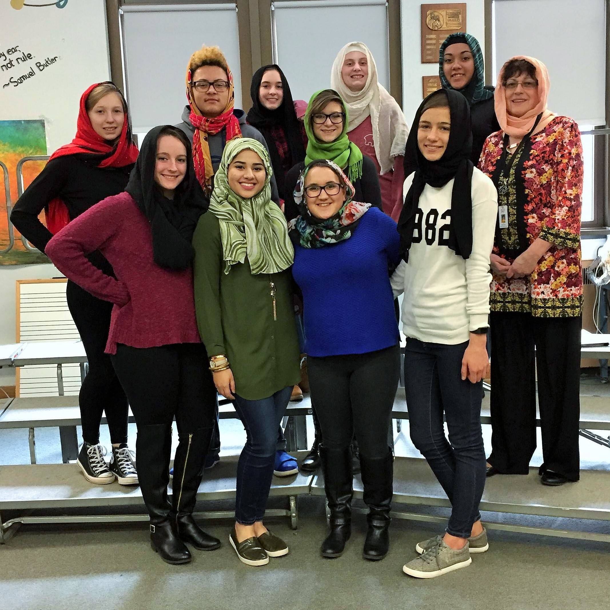 olean muslim Asl 1 introduction learning sign language is so much fun unfortunately, many asl classes are not taught correctly, expensive, and scheduled the asl classes on this website are much different.