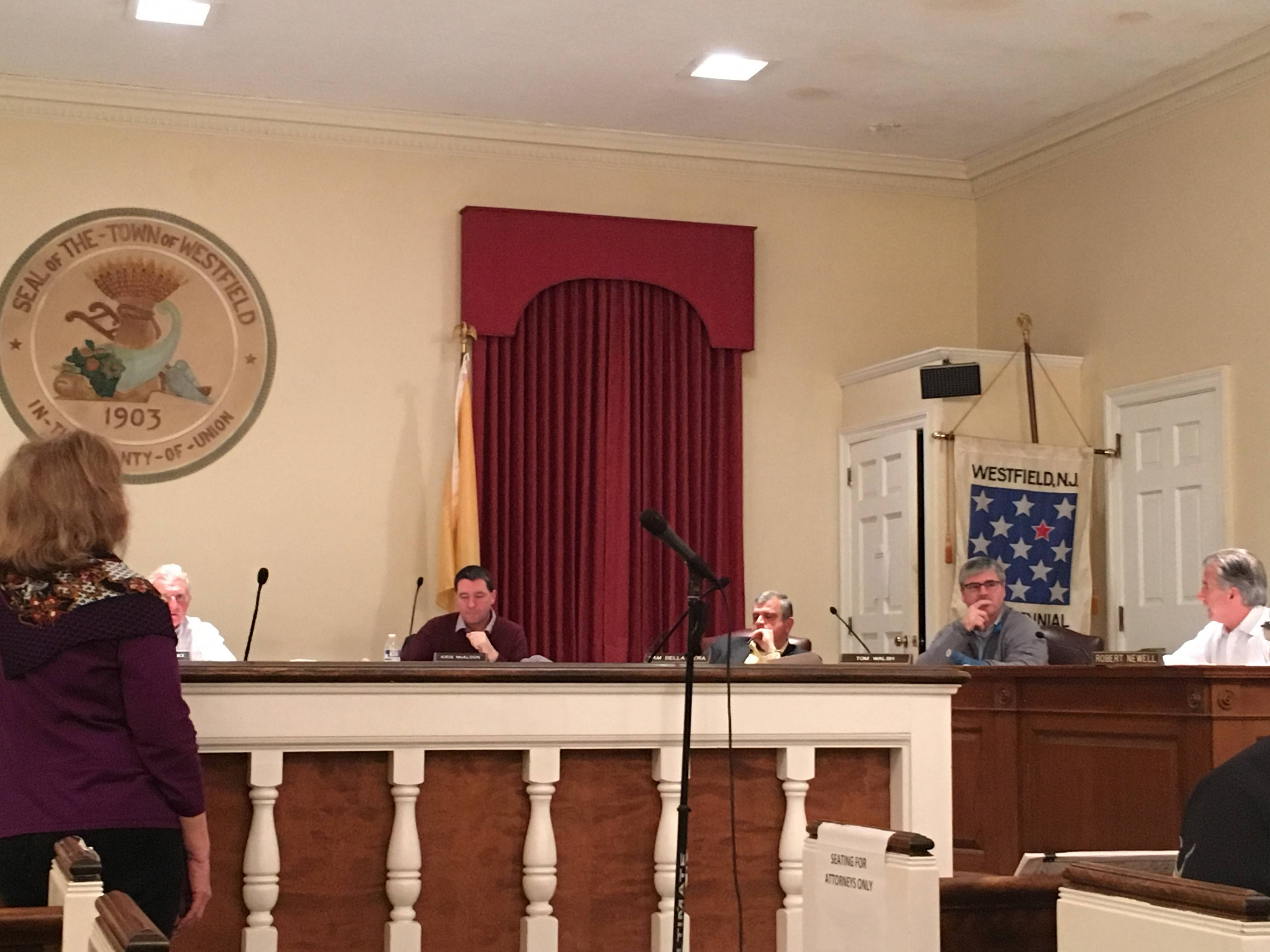 westfield planning board approves subdivisions longer hours for