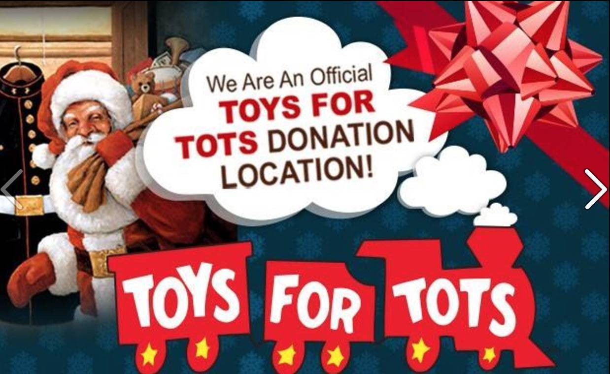 Toys For Tots Articles : Liberty hall museum collection donations news tapinto