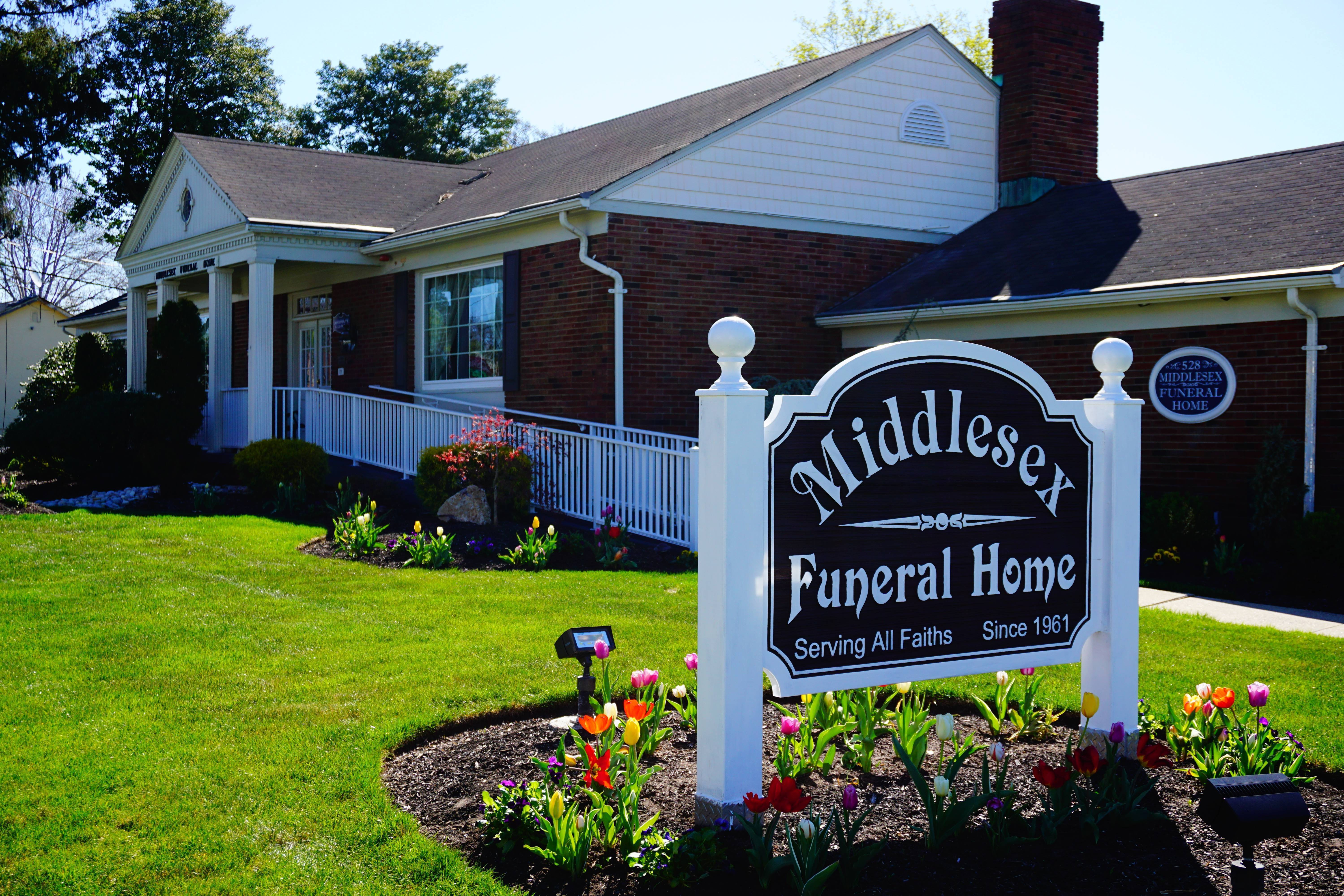 Extensive Interior Renovations pleted at Middle Piscataway