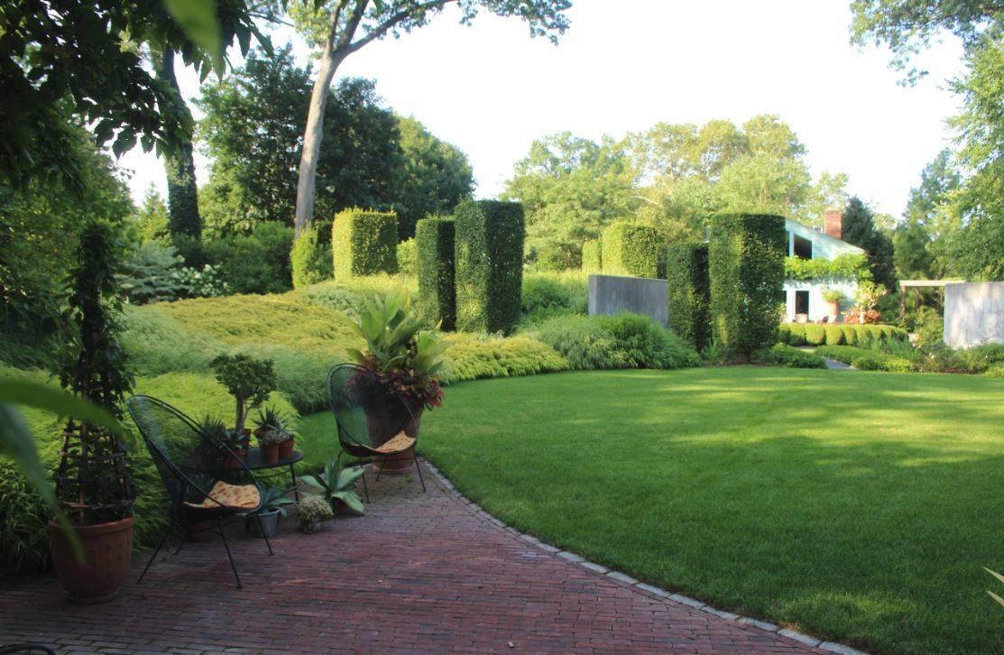 Garden Conservancy 39 S Open Garden Day At Mountsier Hardie Garden Tapinto