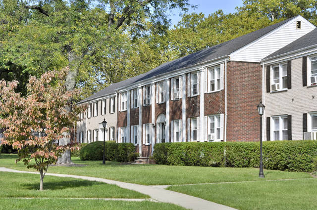 Mill Run at Union:  Values Residents and Community
