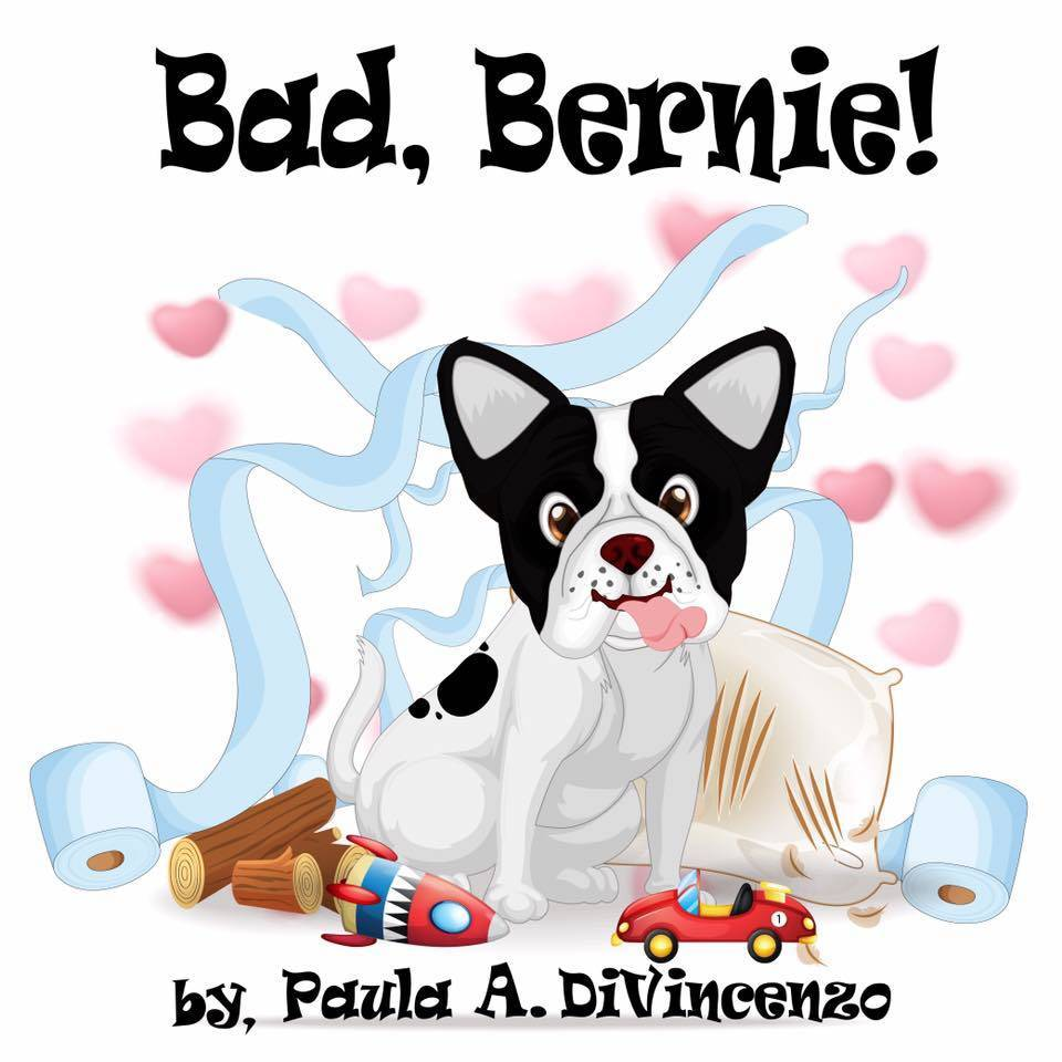 Paula DiVincenzo \'Bad Bernie\' Book Launch and Signing - TAPinto