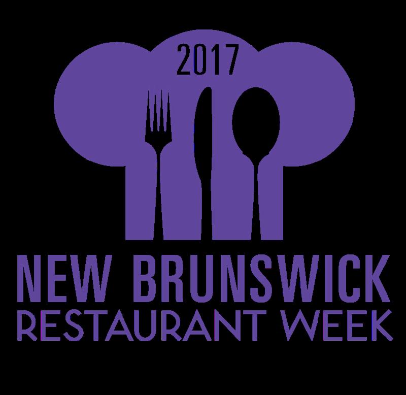 New Brunswick Restaurant Week Website