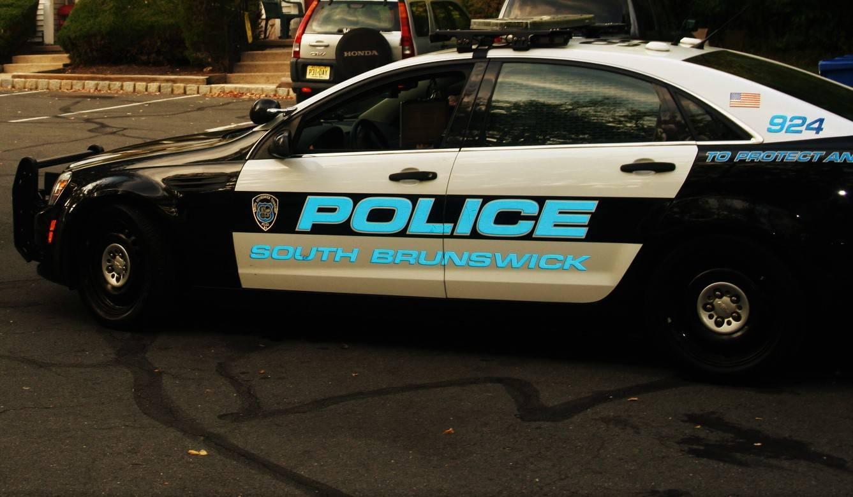 South brunswick police man gets naked after car crash for Motor vehicle plainfield nj