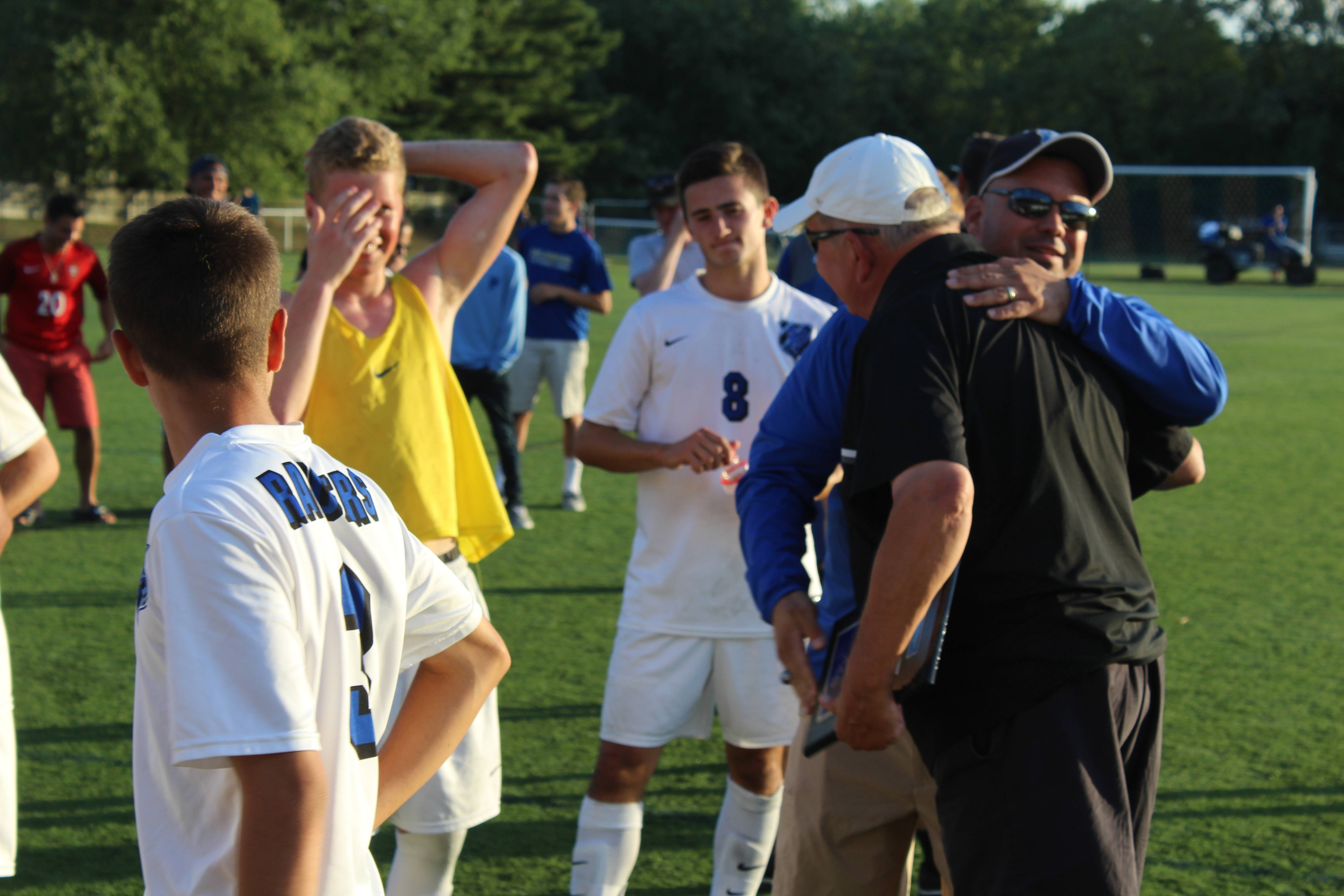Breznitsky's Legacy at Scotch Plains-Fanwood HS Grows with Career Win #700
