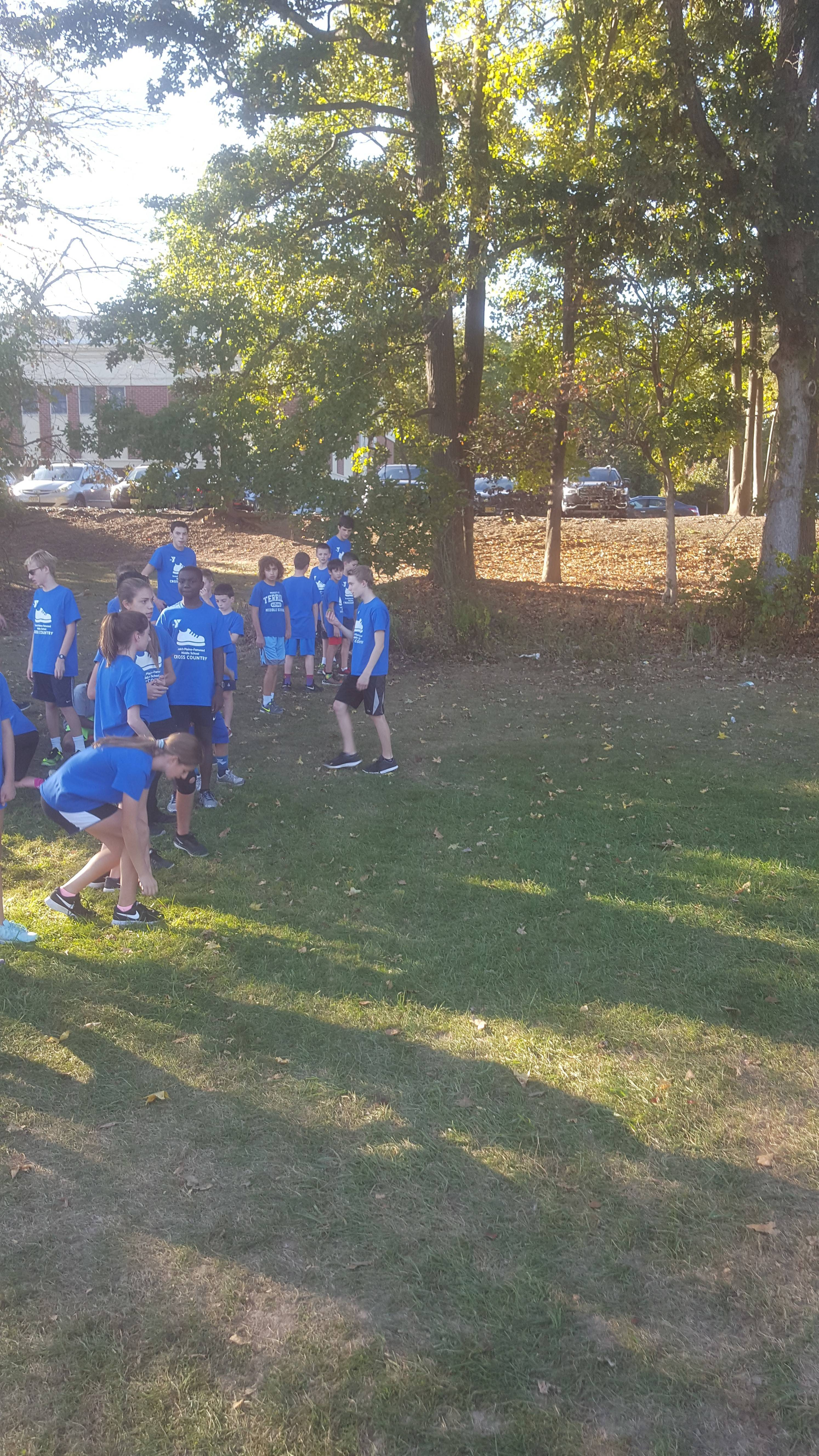 victorious finish for the fanwood scotch plains ymca u0027s middle