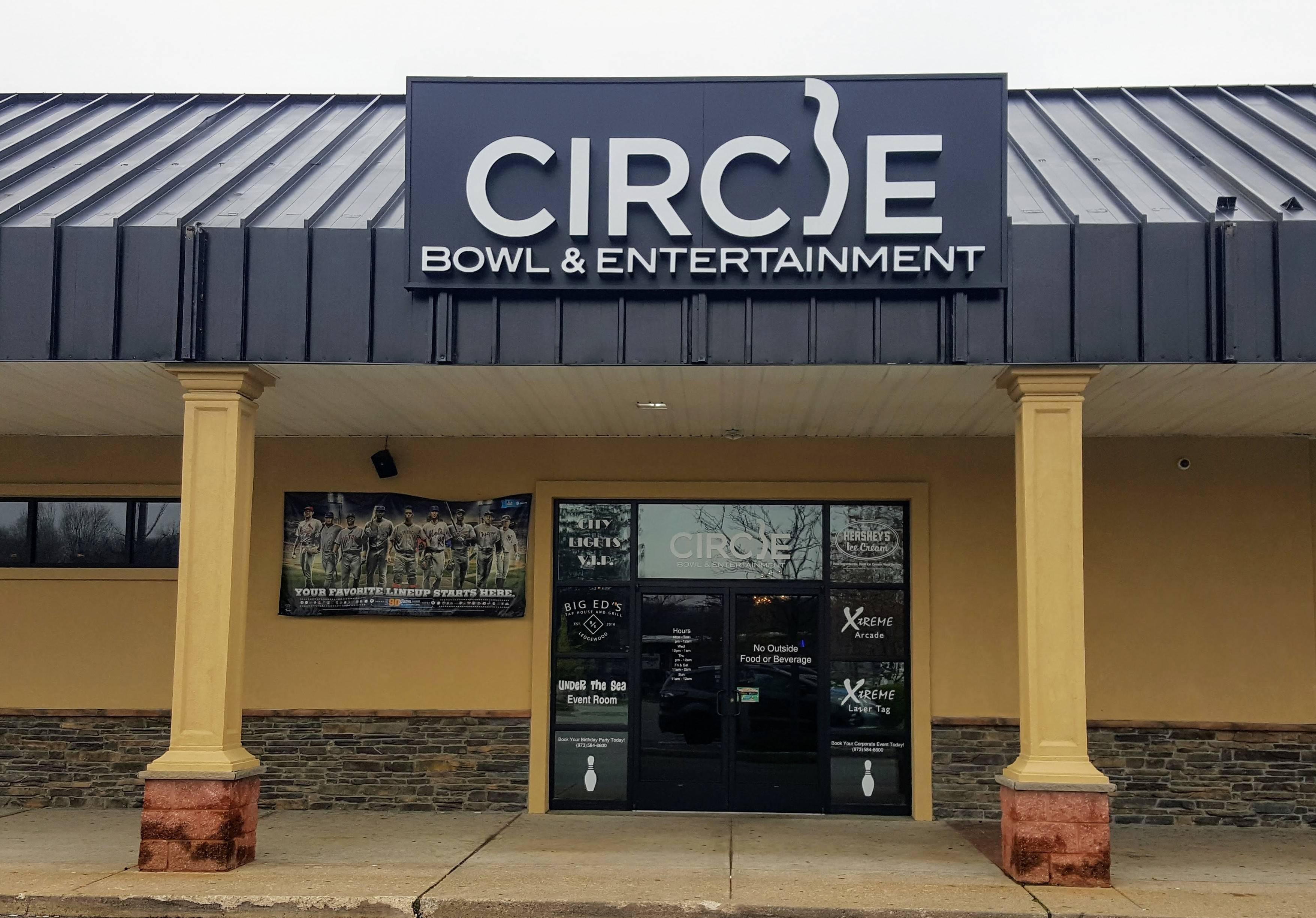 Circle Bowl Amp Entertainment Ledgewood Nj Tapinto