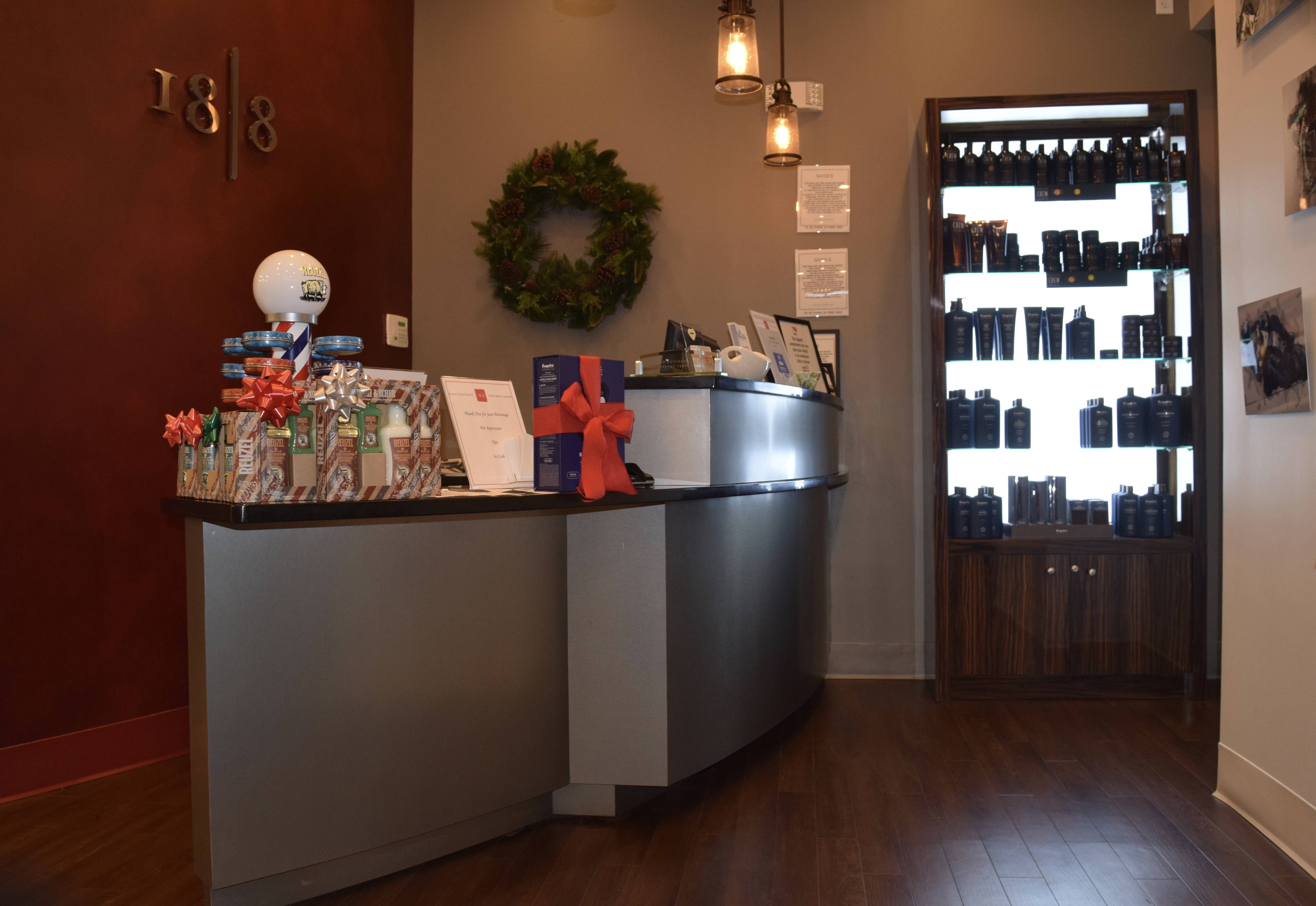 A cut above the rest this morristown salon prides itself for A cut above grooming salon