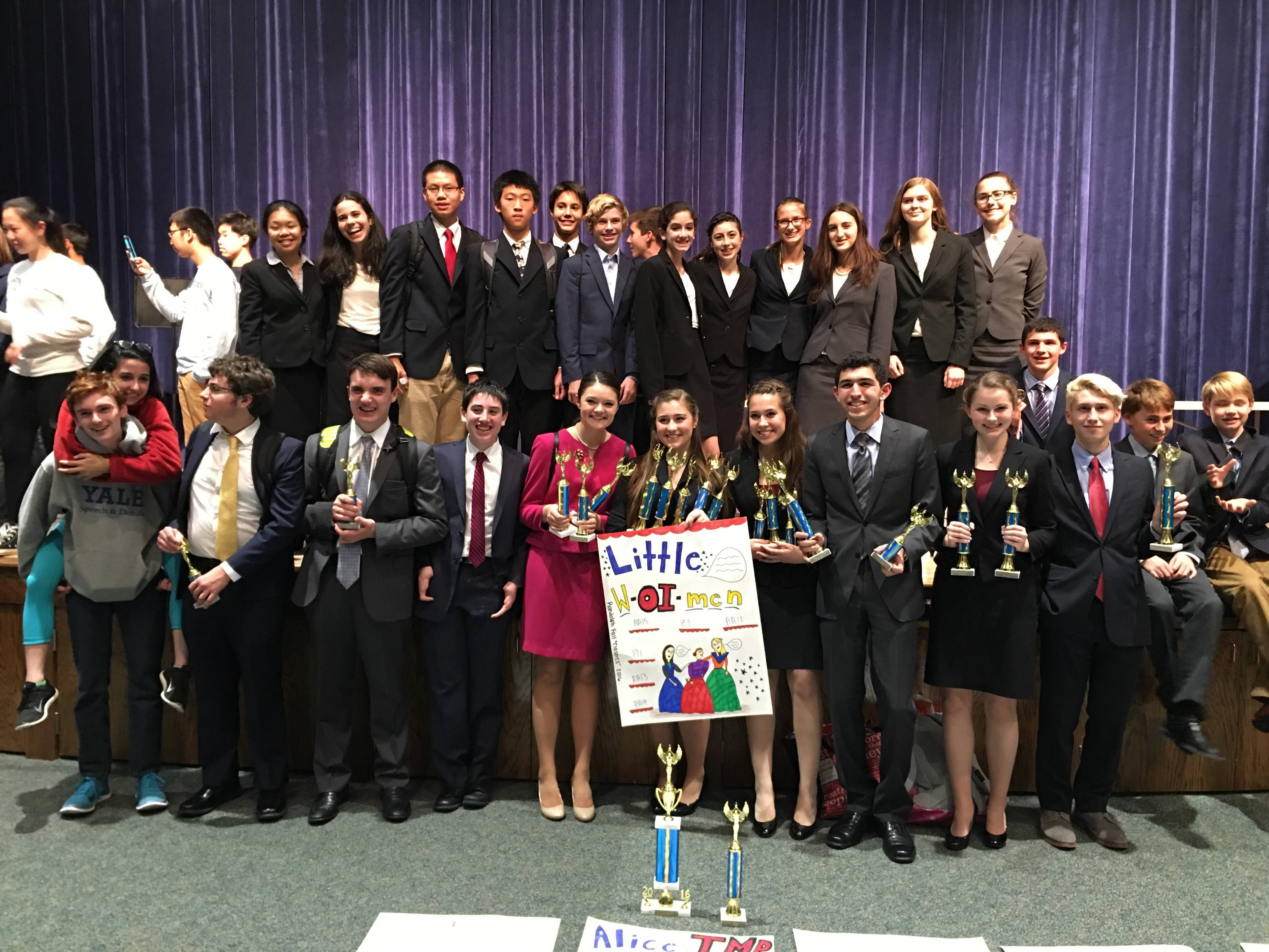 victory in a debate tournament News, information, and event schedules for texas fishing tournaments.