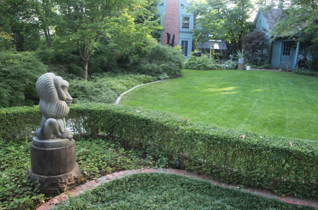 The Mountsier Hardee Garden In Nutley Opens To The Public To Benefit The Garden Conservancy S