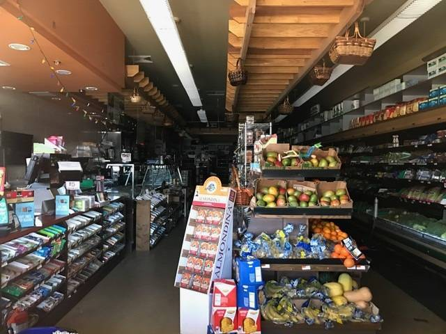 The Go Fresh Market In Springfield Has Been Shuttered By