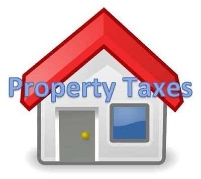 Luzerne County property owner tries to prepay real estate taxes