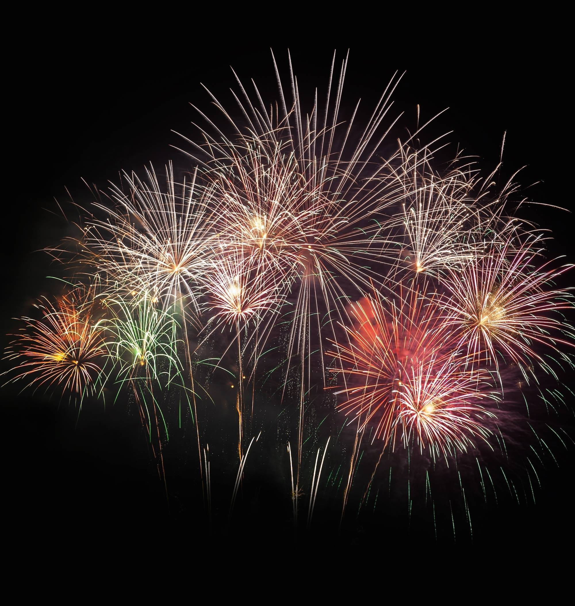 Piscataway Township's Annual 4th of July Fireworks | TAPinto