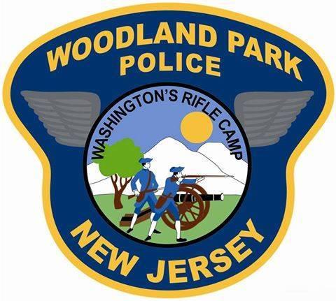 Woodland park police announces arrests in recent for Motor vehicle in wayne nj hours