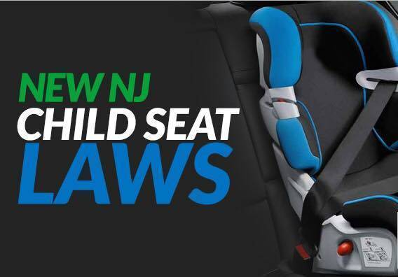 New Law in Effect Changes the Way New Jersey Residents Use Car Seats ...