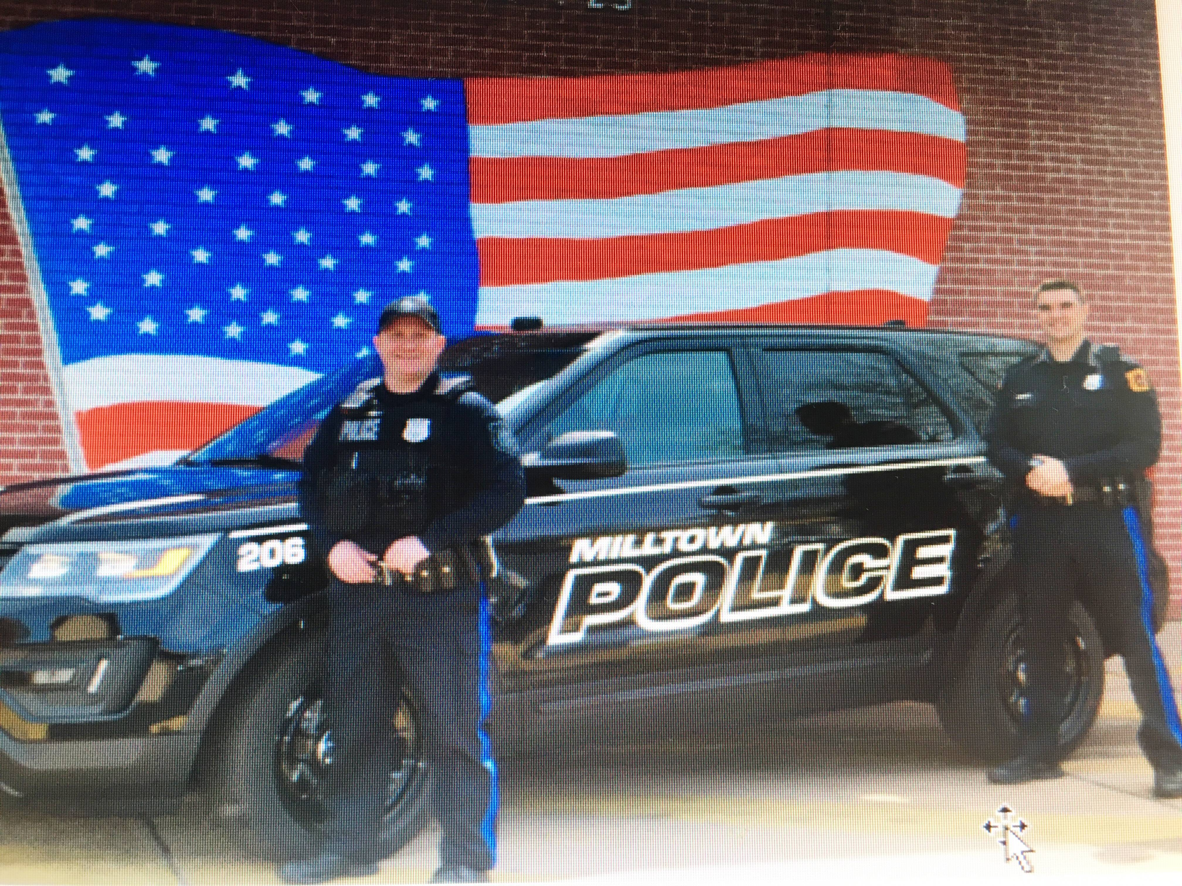 milltown police department s a new look east brunswick nj