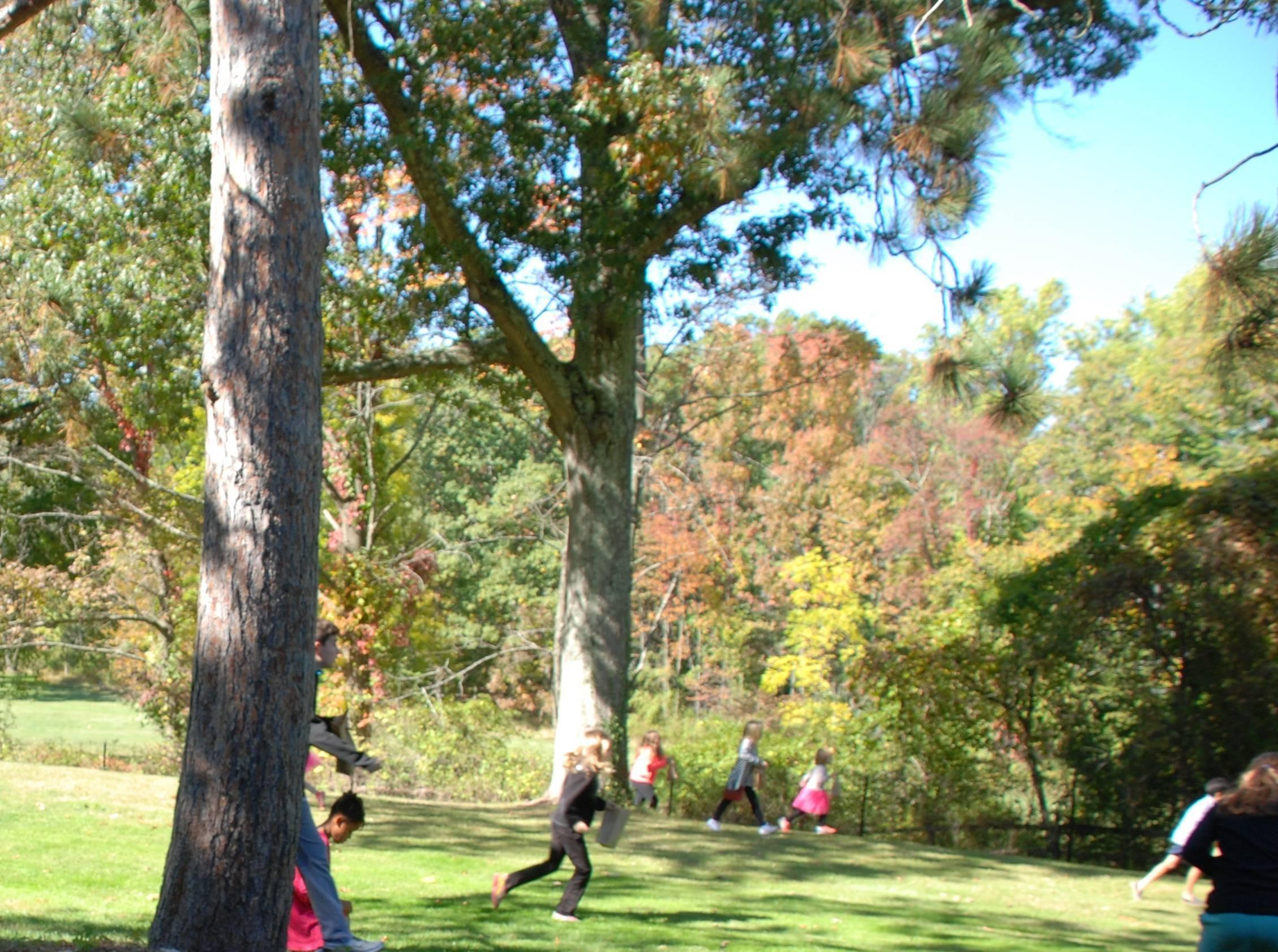 Greenwood Gardens Hosts History And Harvest Celebration In Short Hills Millburn Short Hills Nj