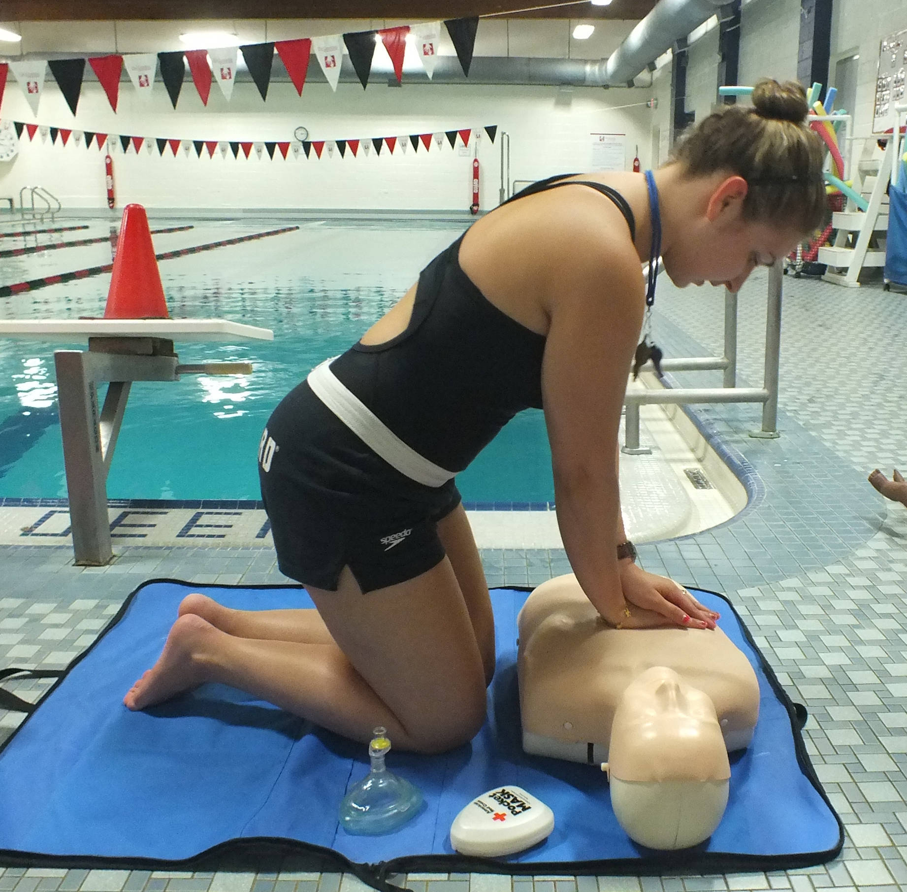 lifeguard certification course offered at the connection chatham summer is just around the corner and now is the time for future lifeguards to get their certifications this the connection is holding a red cross
