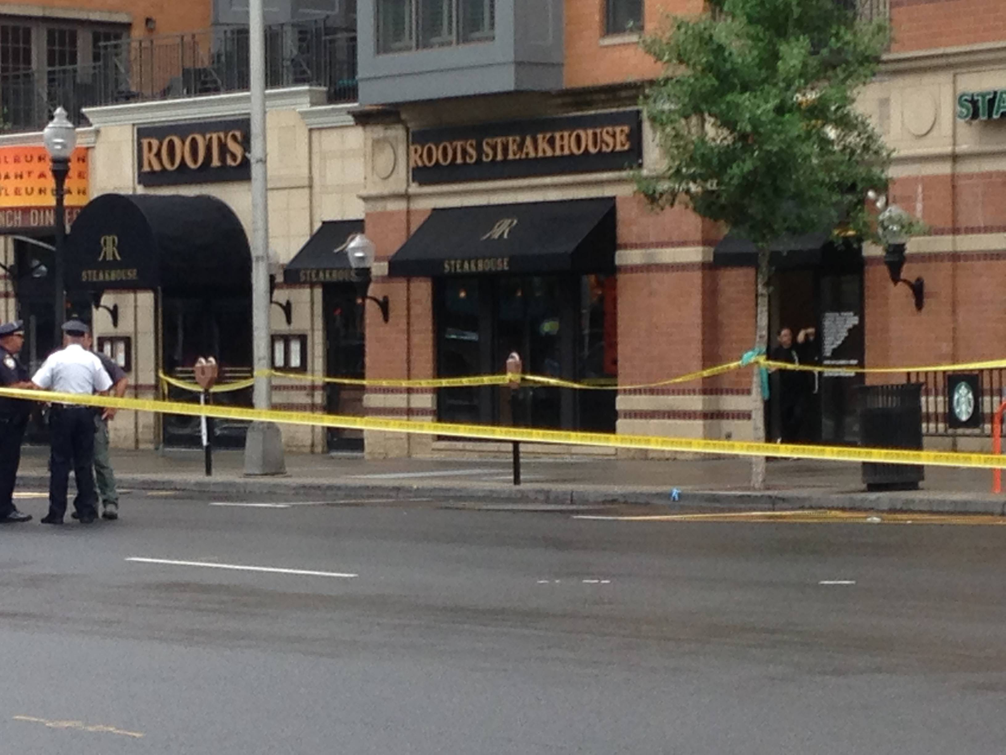 Two Suspicious Packages Dropped At Morristown Starbucks Monday Afternoon Ne
