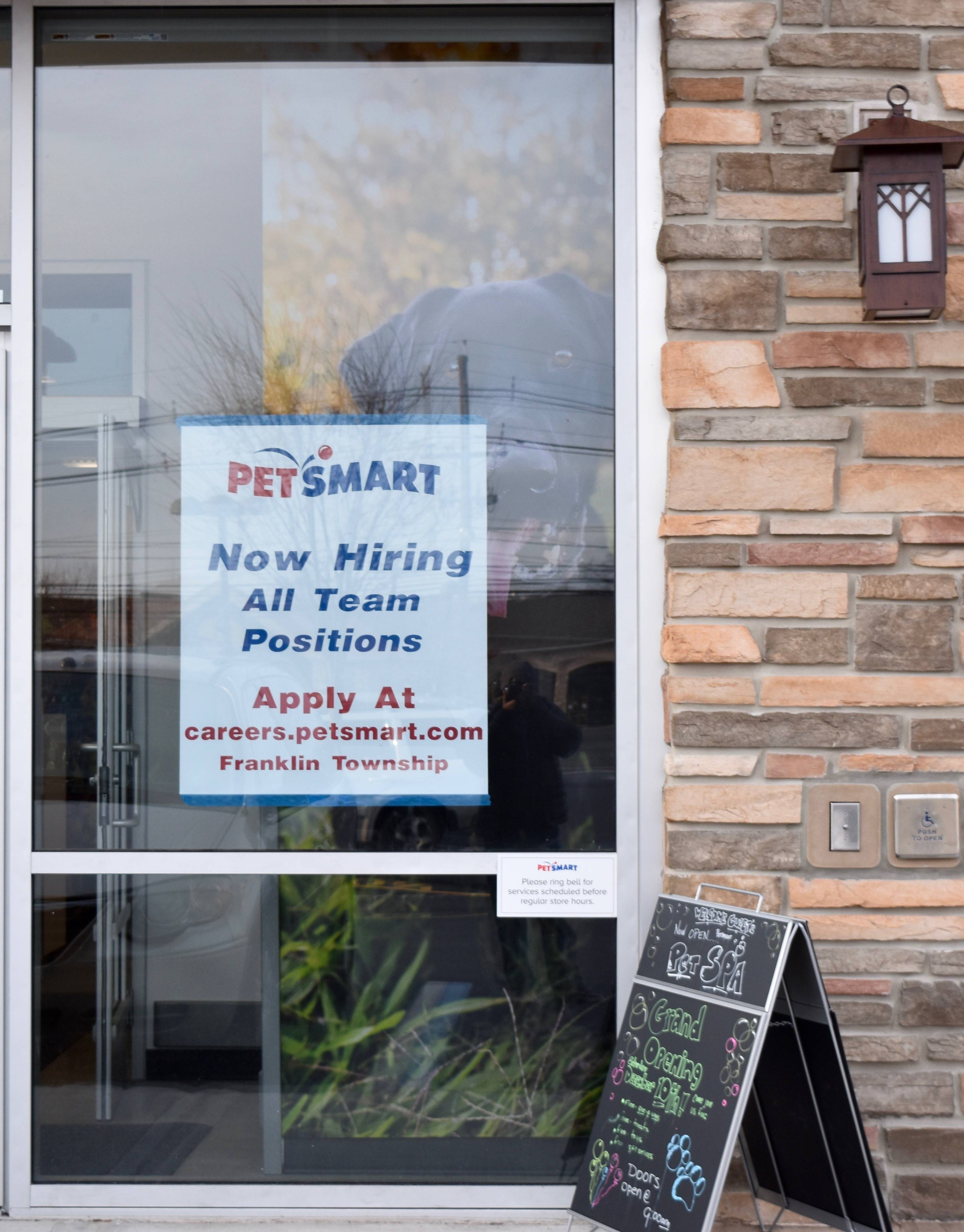 PetSmart® Opens PetSmart Pet Spa™ in Franklin Township - Franklin ...