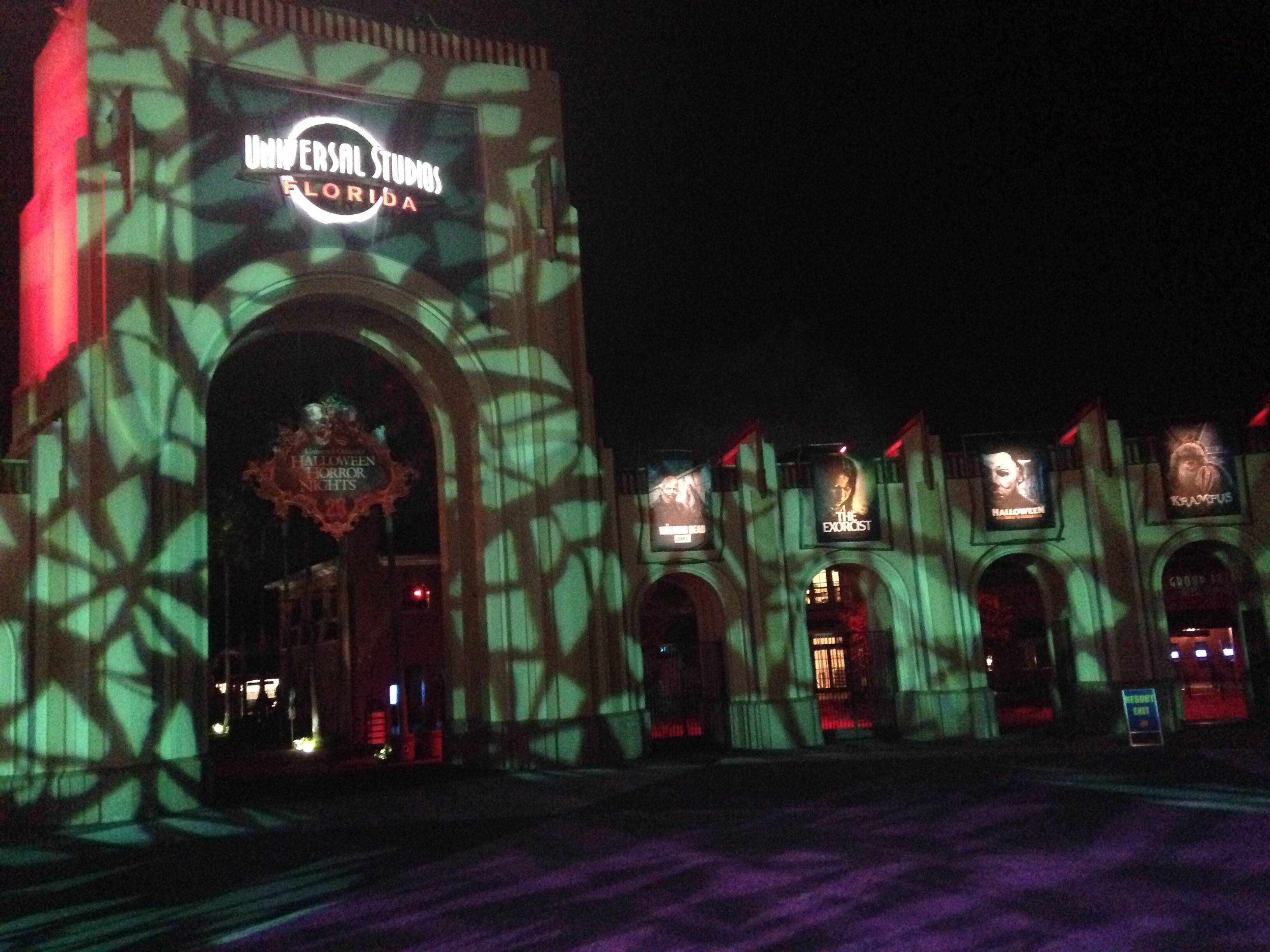 Universal Orlando's Halloween Horror Nights Continues to Scare in ...
