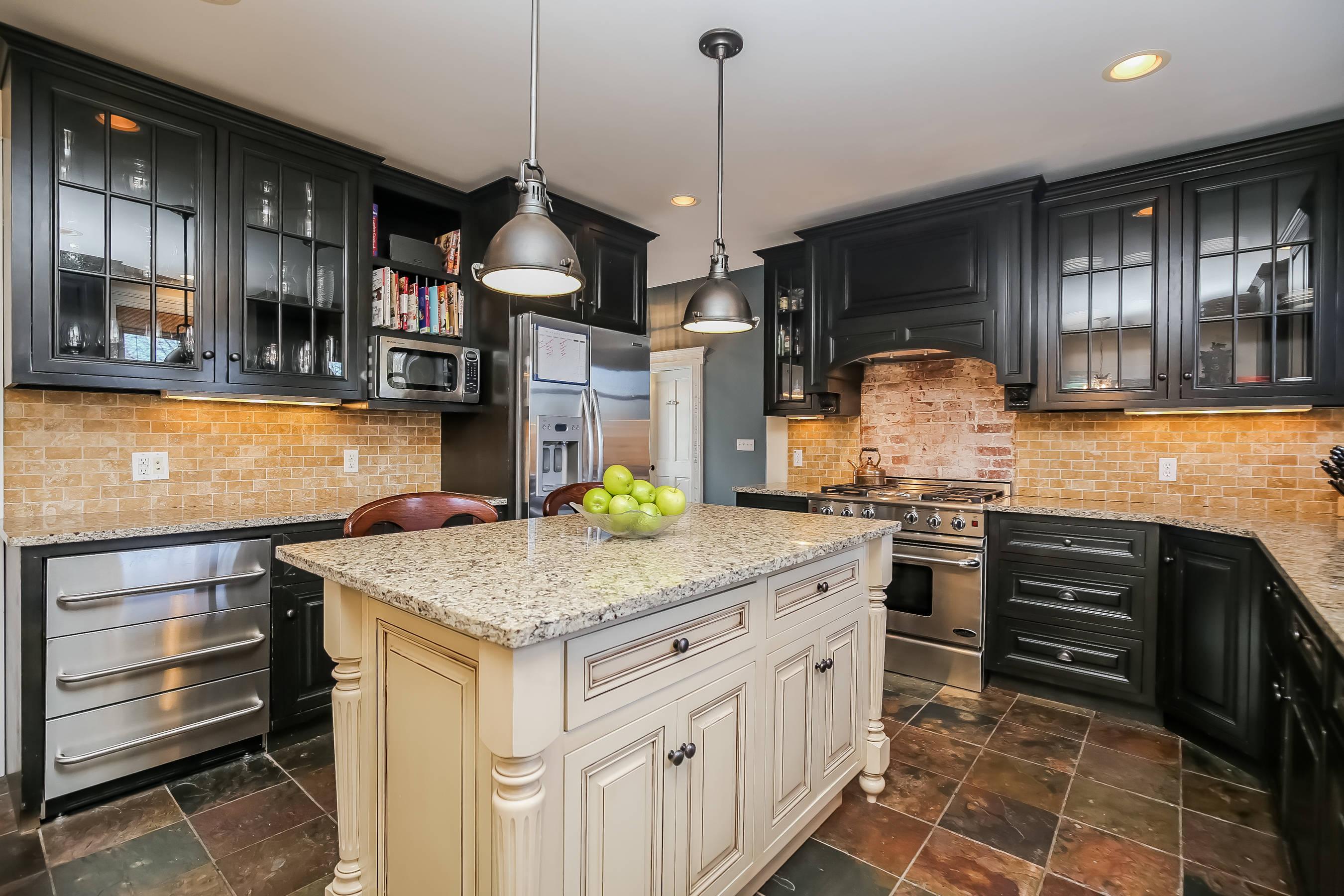 Kitchen cabinets summit nj - 11_blackburnrd_kitchen_web Jpg