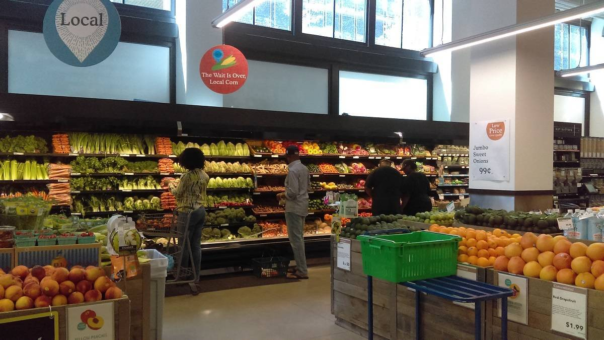 whole foods financial anaylysis View/download detailed annual balance sheet for whole foods market  listed  company like whole foods market, and helps in stock analysis.