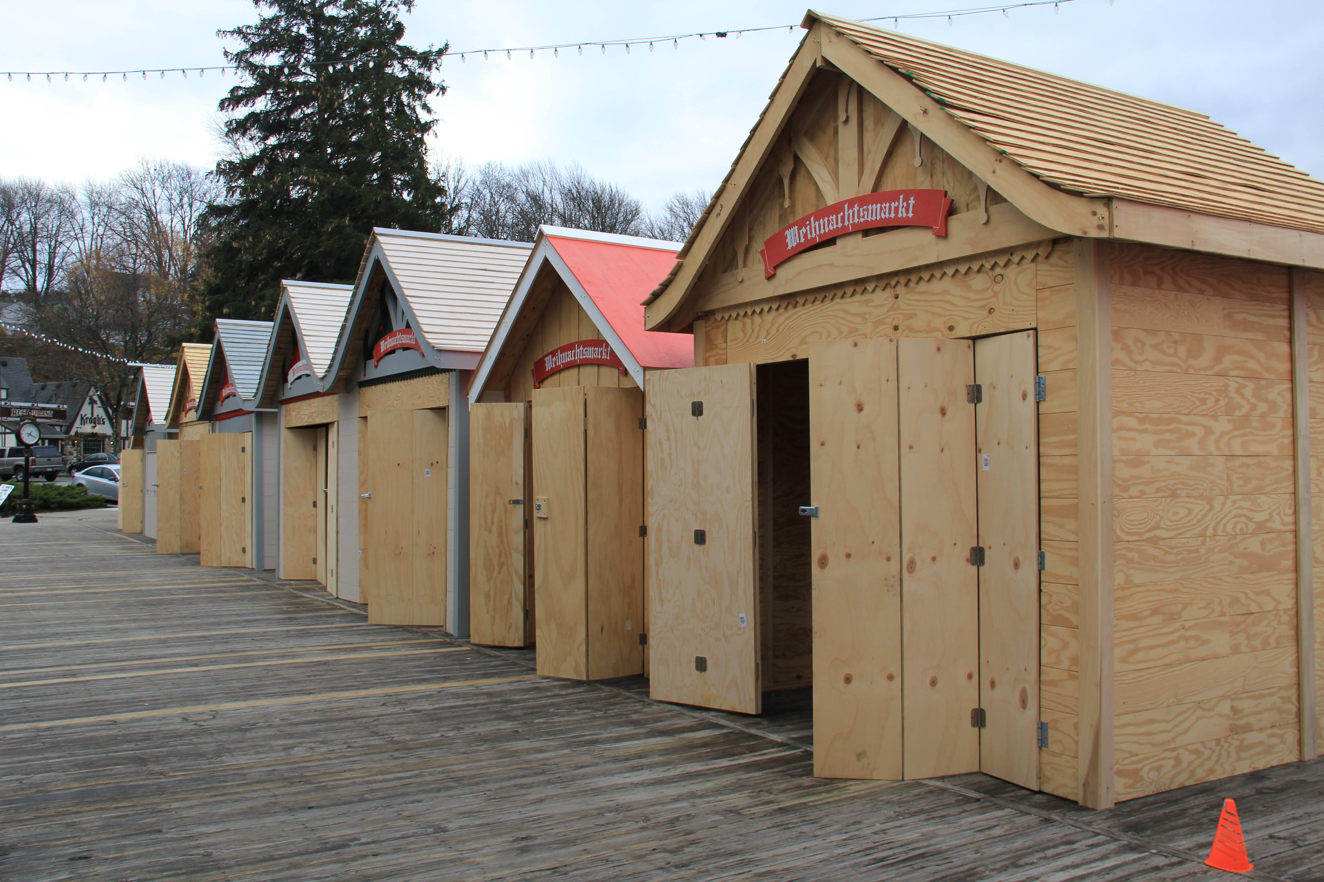 Sparta\'s German Christmas Market Celebrates 15 Years on Lake Mohawk ...