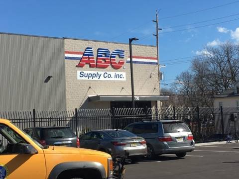 ABC Supply Company Ribbon Cutting Ceremony a Part of City of Plainfield's Economic Renaissance