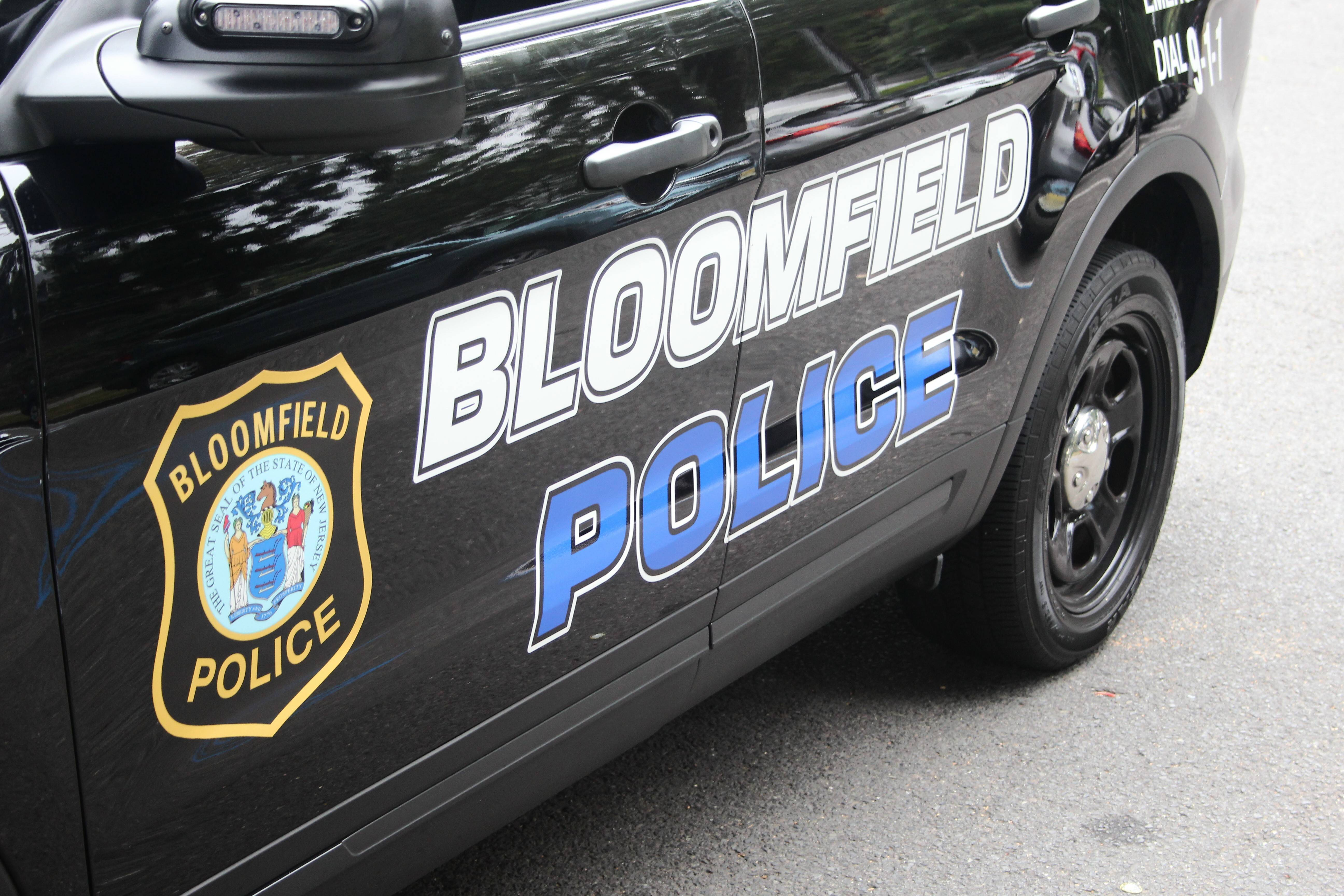 bloomfield police department launches crime tip app bloomfield
