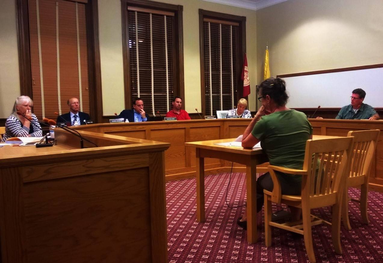 Cranbury Shade Tree Commission: Trees Sick With EAB Must Go By ...