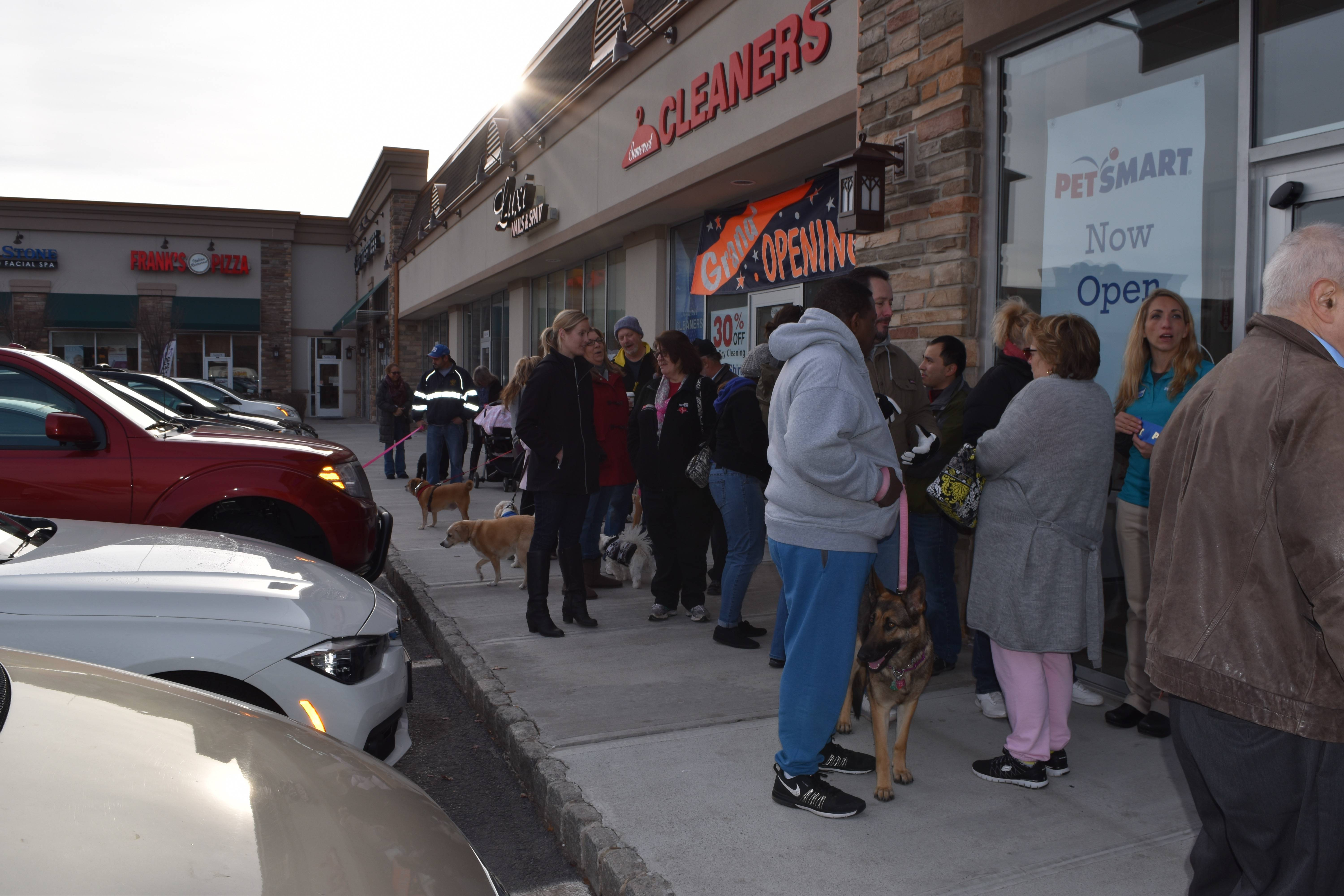 Petsmart