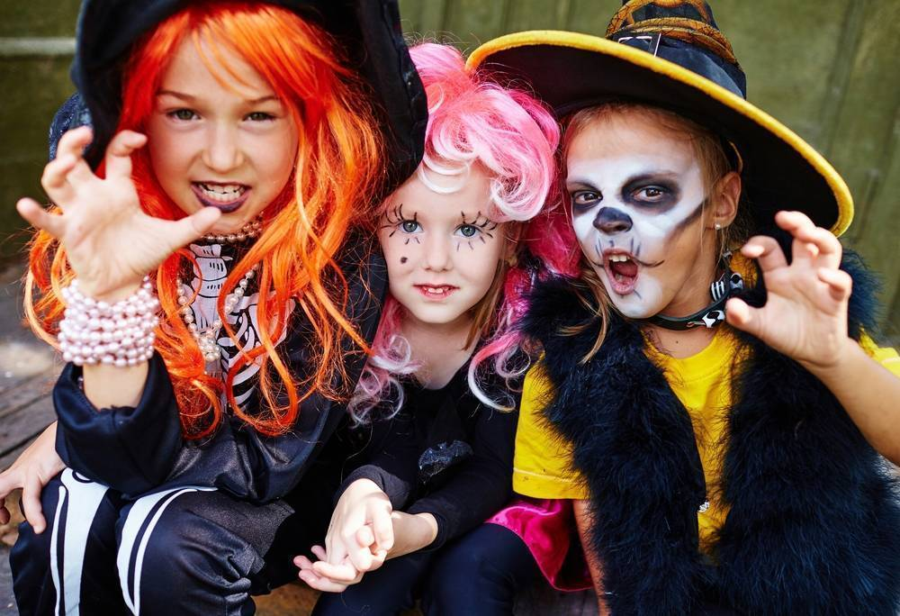 Over 1500 people attend Leesburg's Trunk-or-Treat