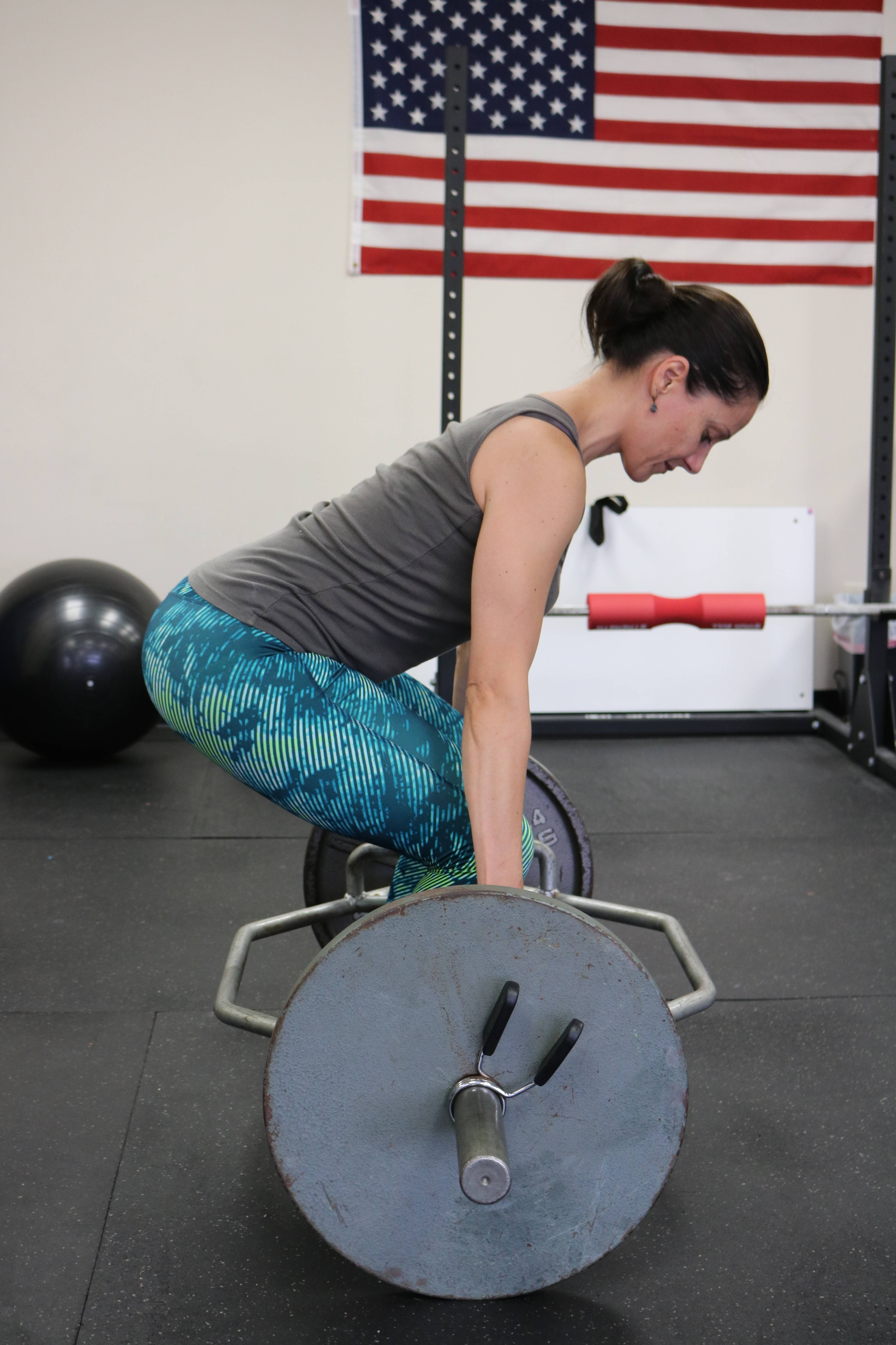 news articles about weight training