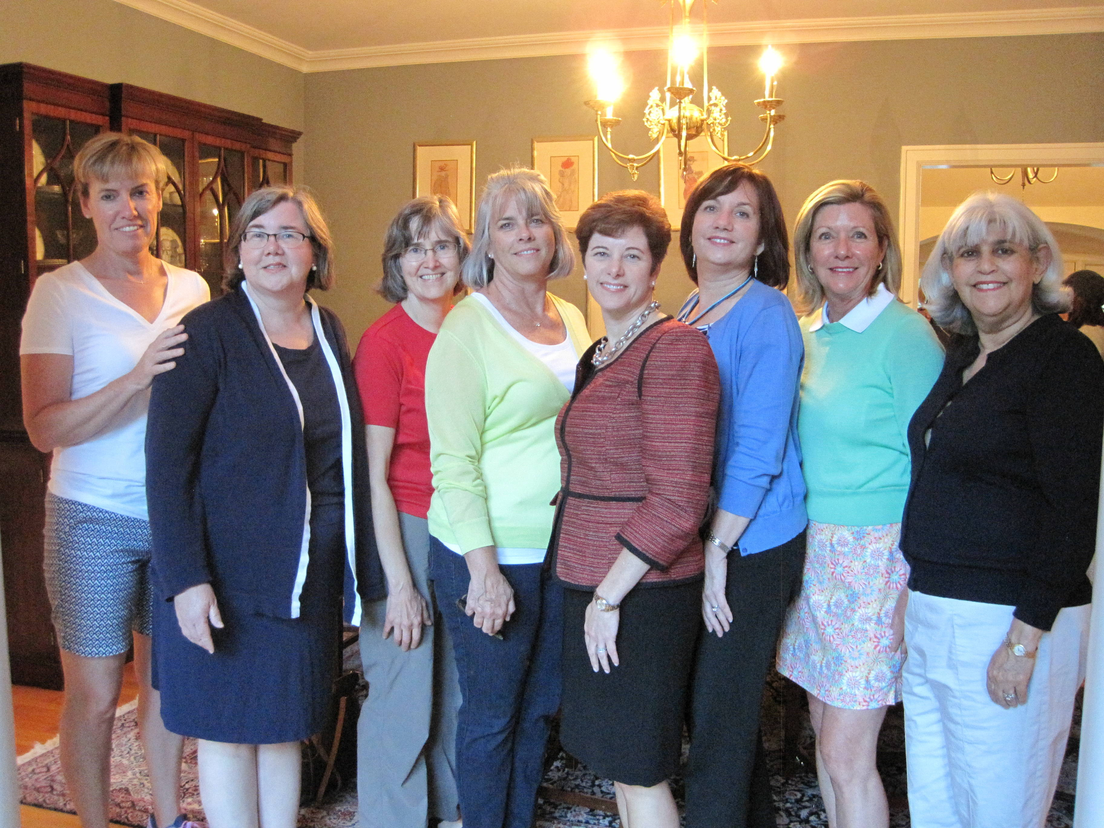College Woman\'s Club Invites Area Women to Fall Social - Westfield ...