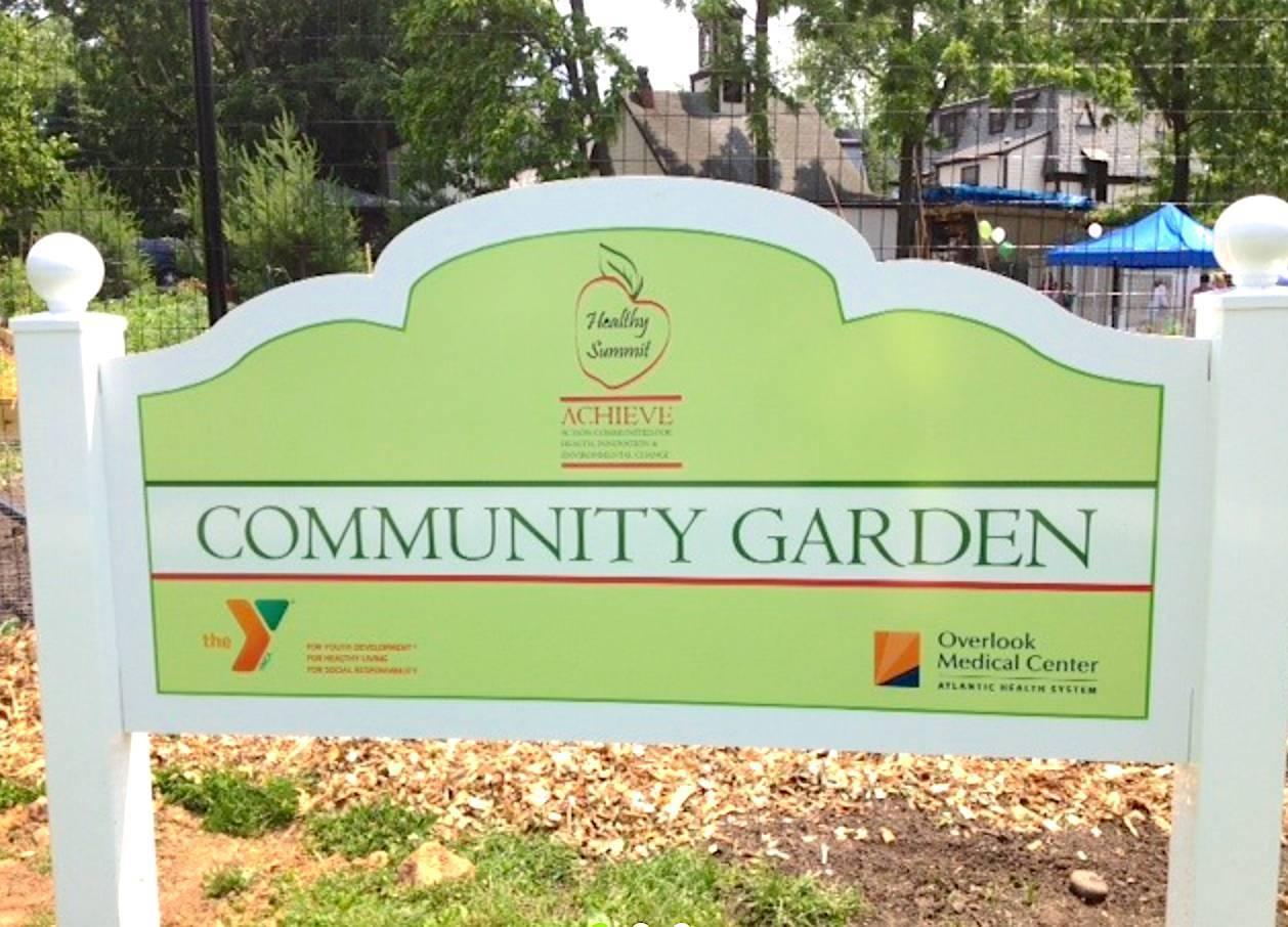 Summit\'s ACHIEVE Community Garden Among 27 Recipients of \'Union ...