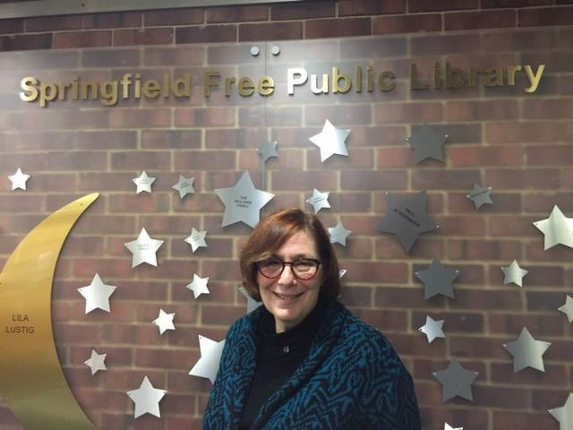 Getting to Know the Springfield Free Public Library | TAPinto