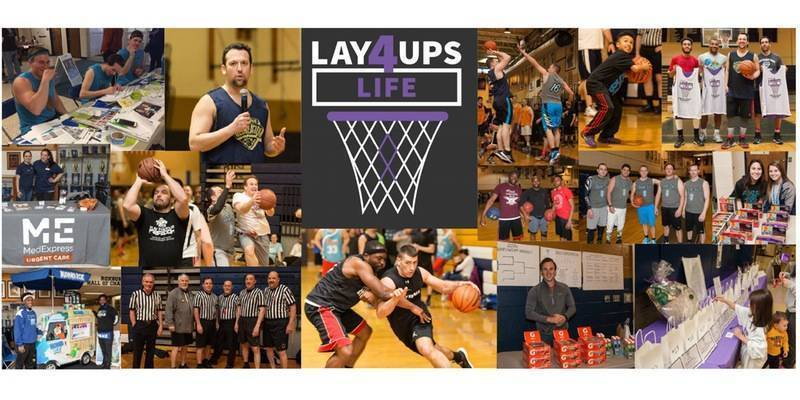 13-Year-Olds Allowed at Upcoming Layups 4 Life Tournament in Roxbury