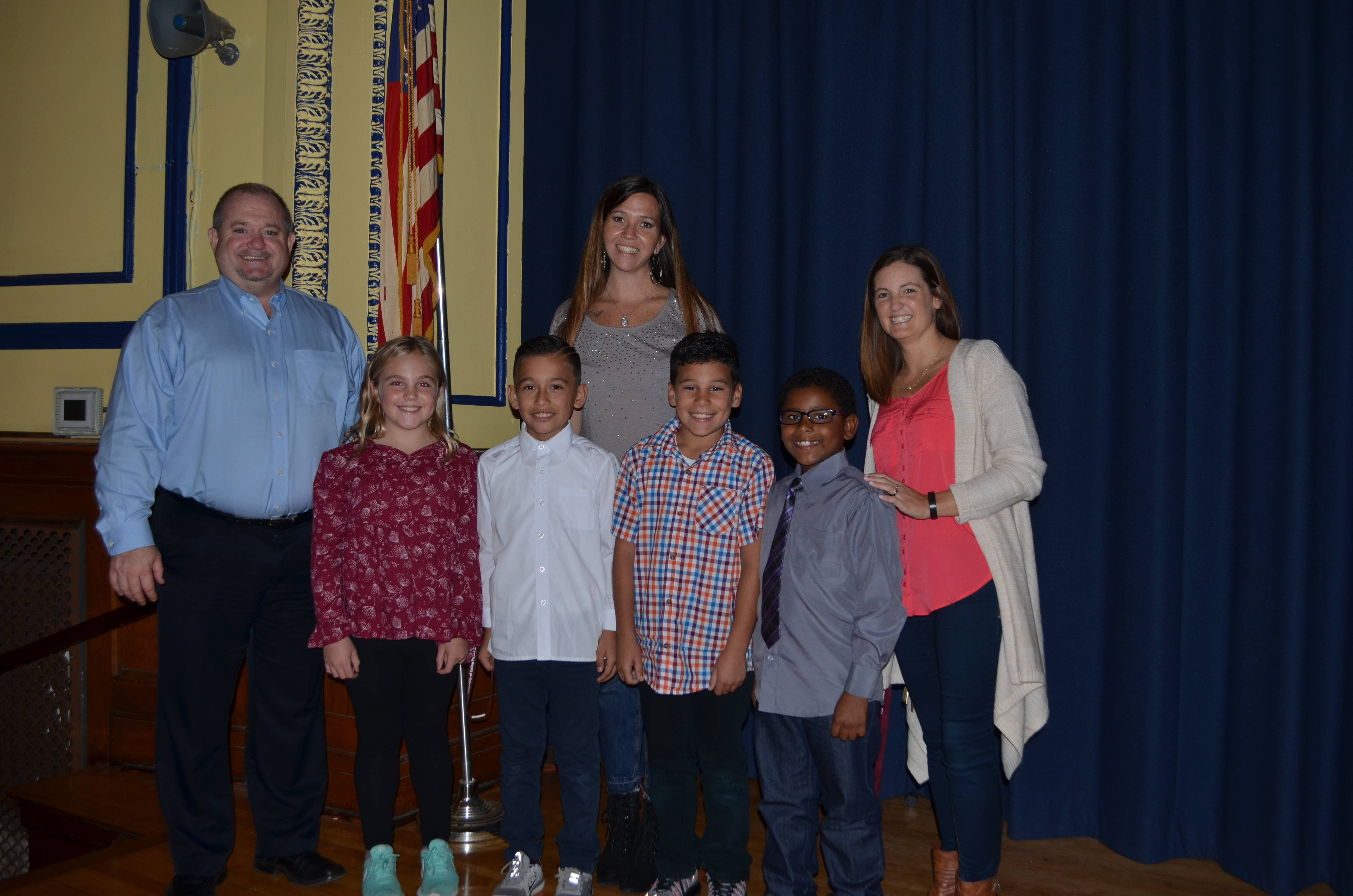 Washington School Elects Student Council Leaders - News ...